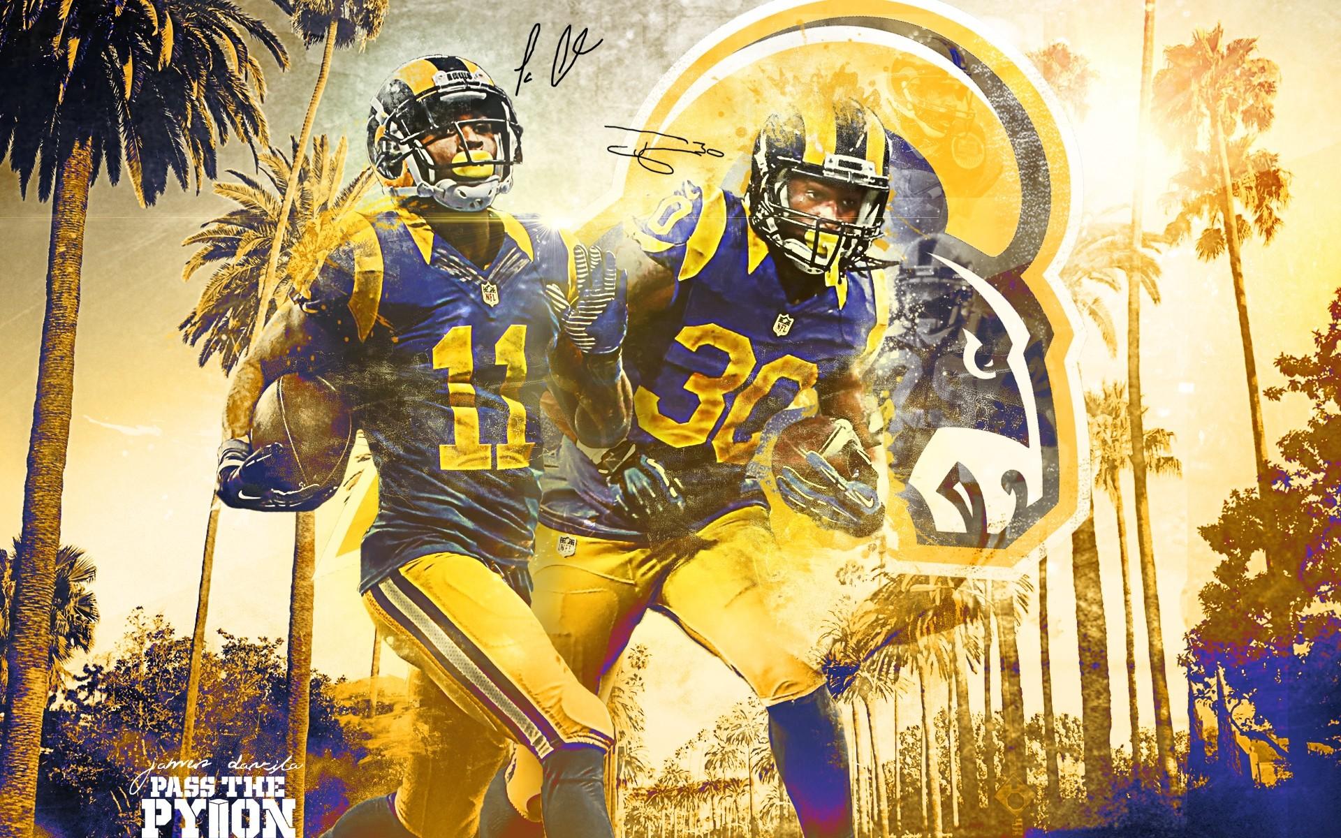 Rams Wallpaper within Los Angeles Rams Wallpaper