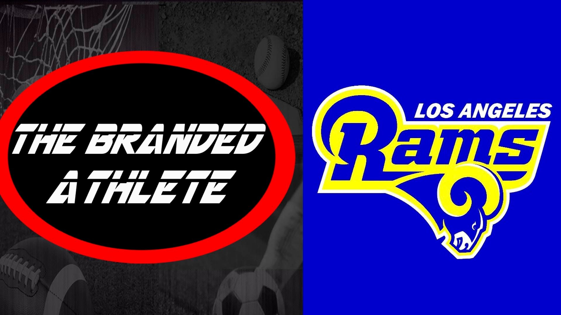 Rams Moving To Los Angeles, All Time NBA Greats and More! | The Branded  Athlete – YouTube