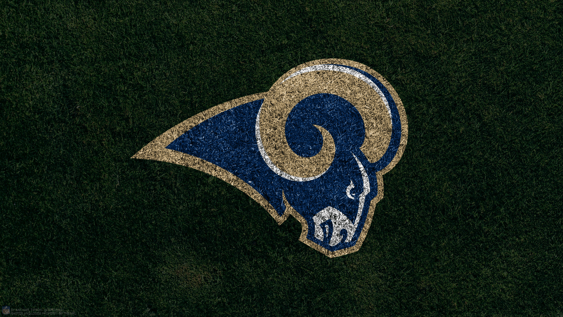 2017 Los Angeles Rams Wallpapers – PC |iPhone| Android
