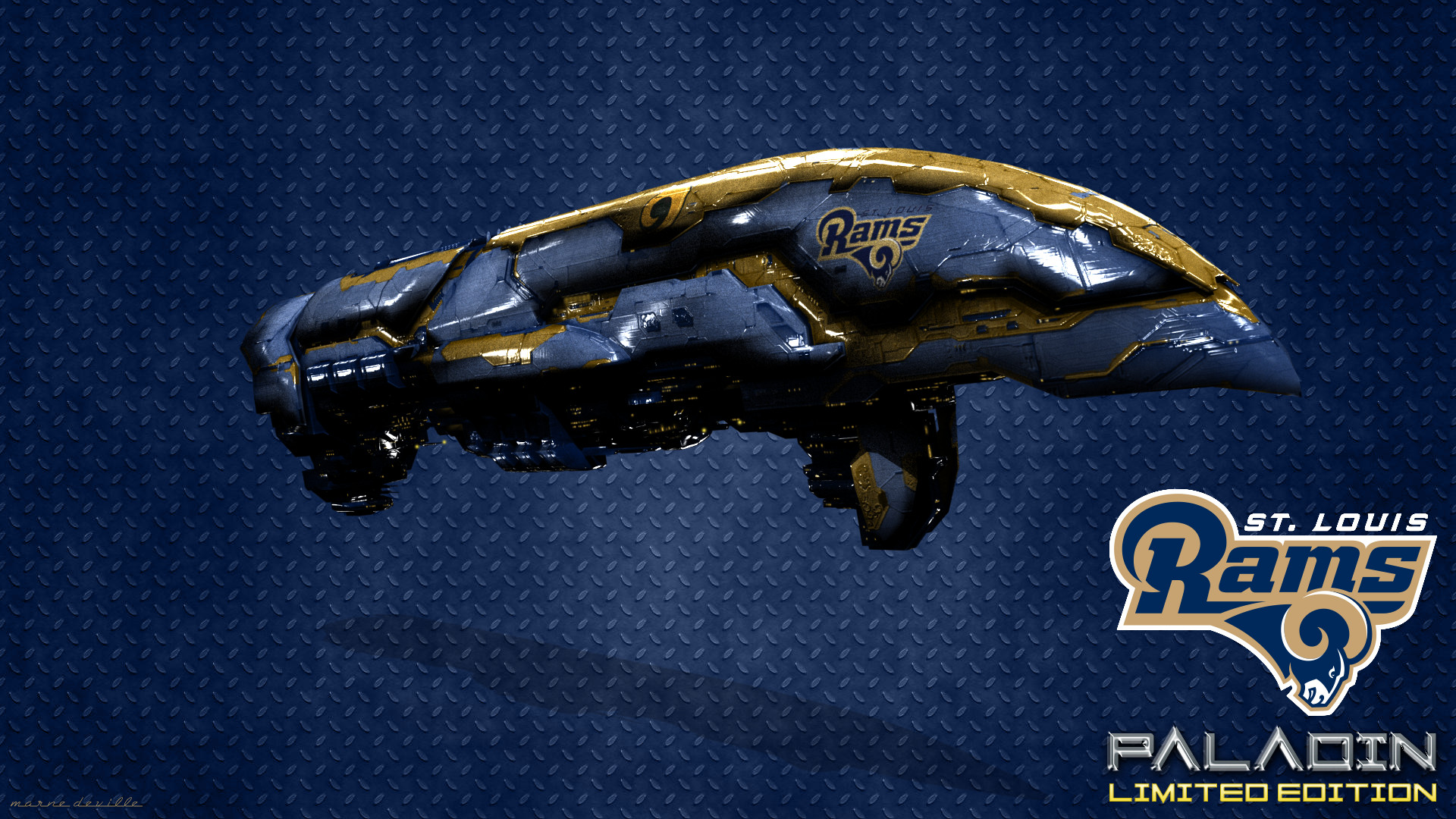 St Louis Rams 69480674 Wallpaper for Free | Nice 100% Quality HD Backgrounds