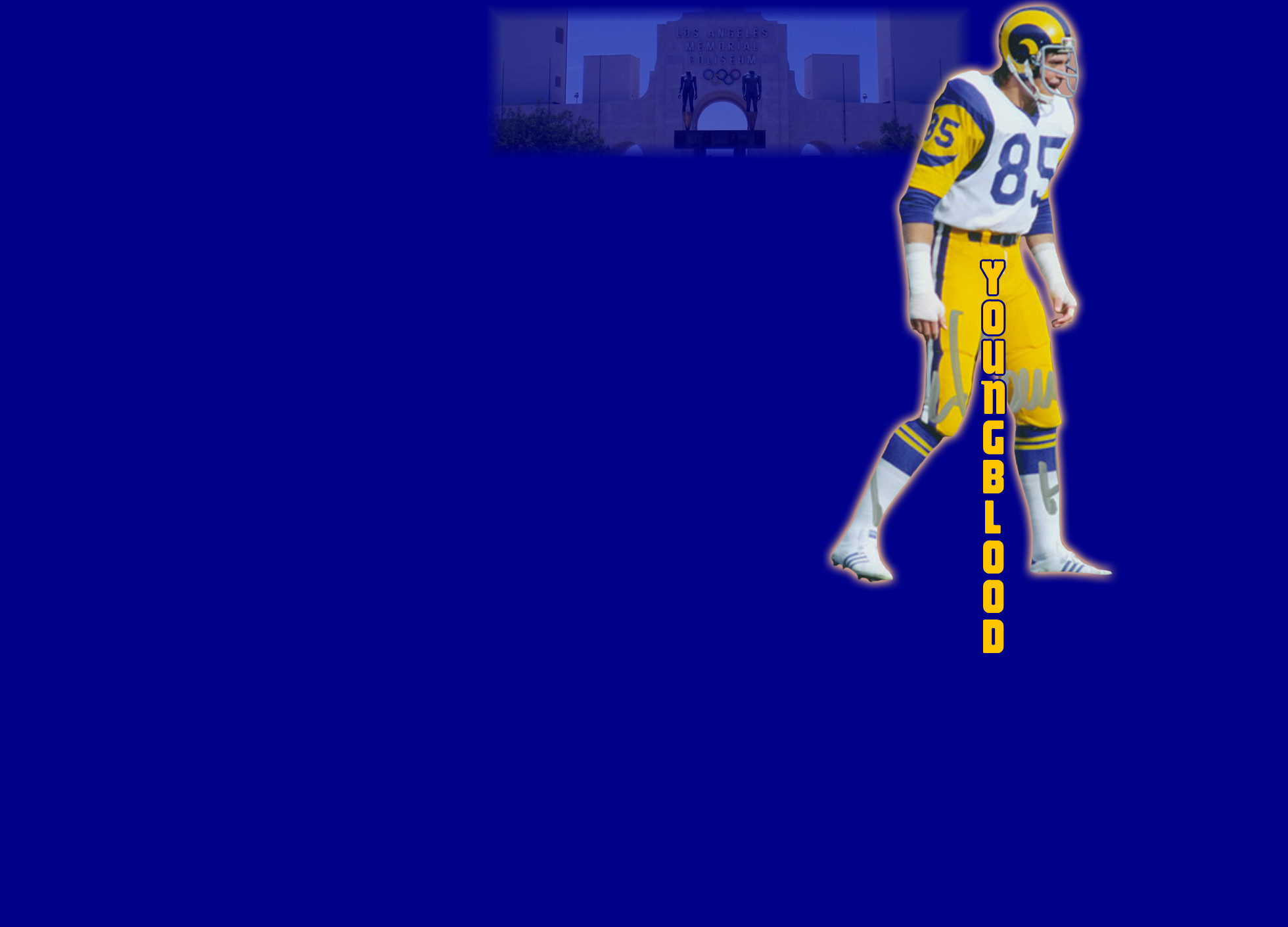 Jerome Bettis Rams Images | TheCelebrityPix