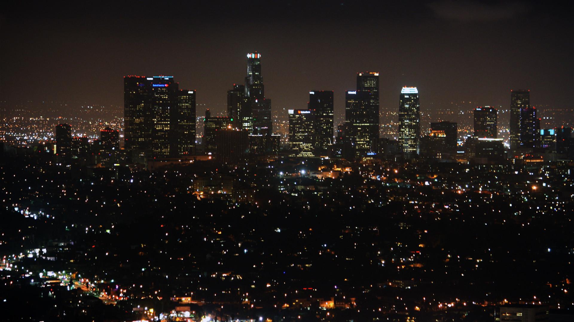 Los Angeles Wallpaper 11746