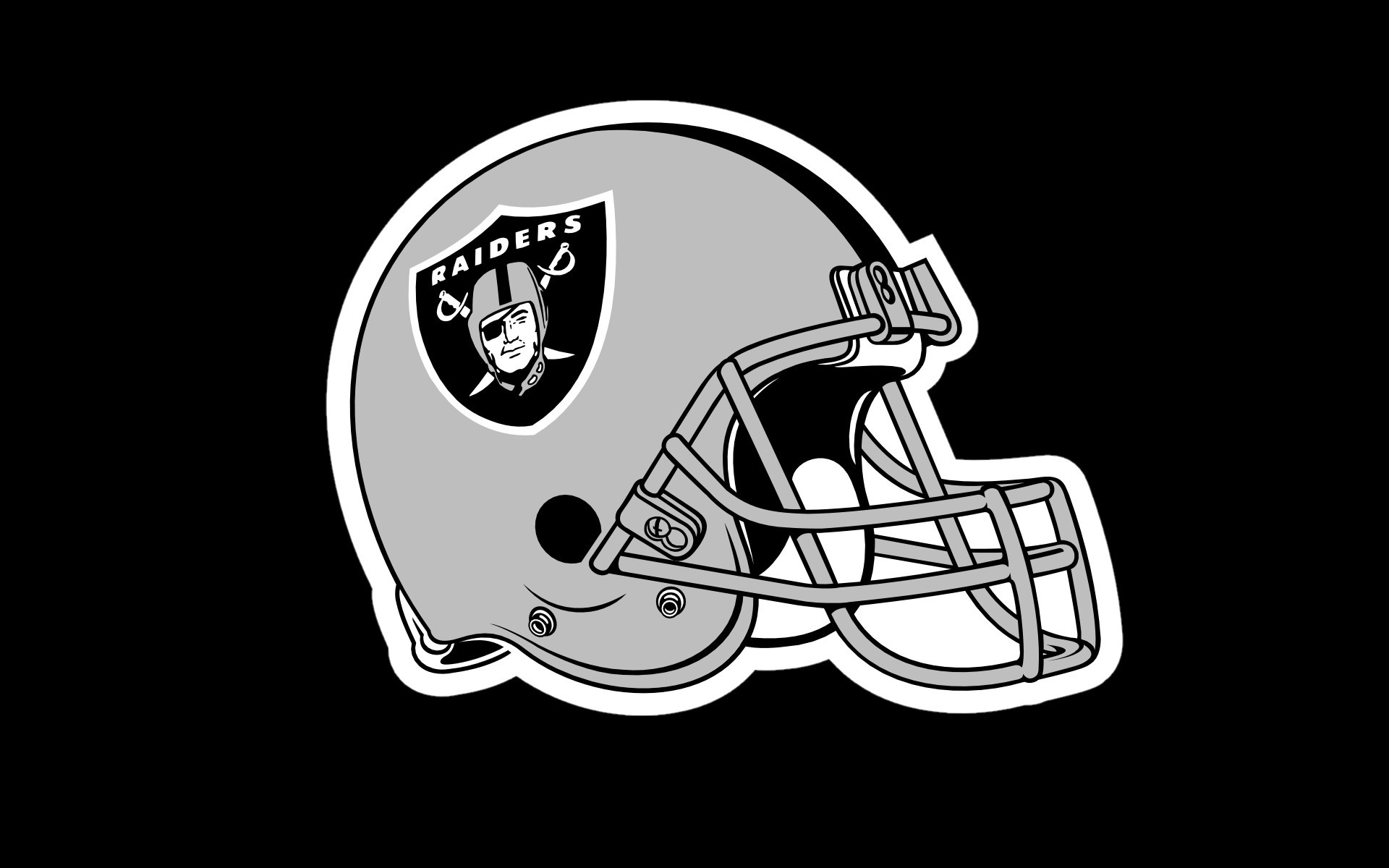Download free oakland raiders wallpapers for your mobile phone 640×960  Oakland Raiders Wallpapers (