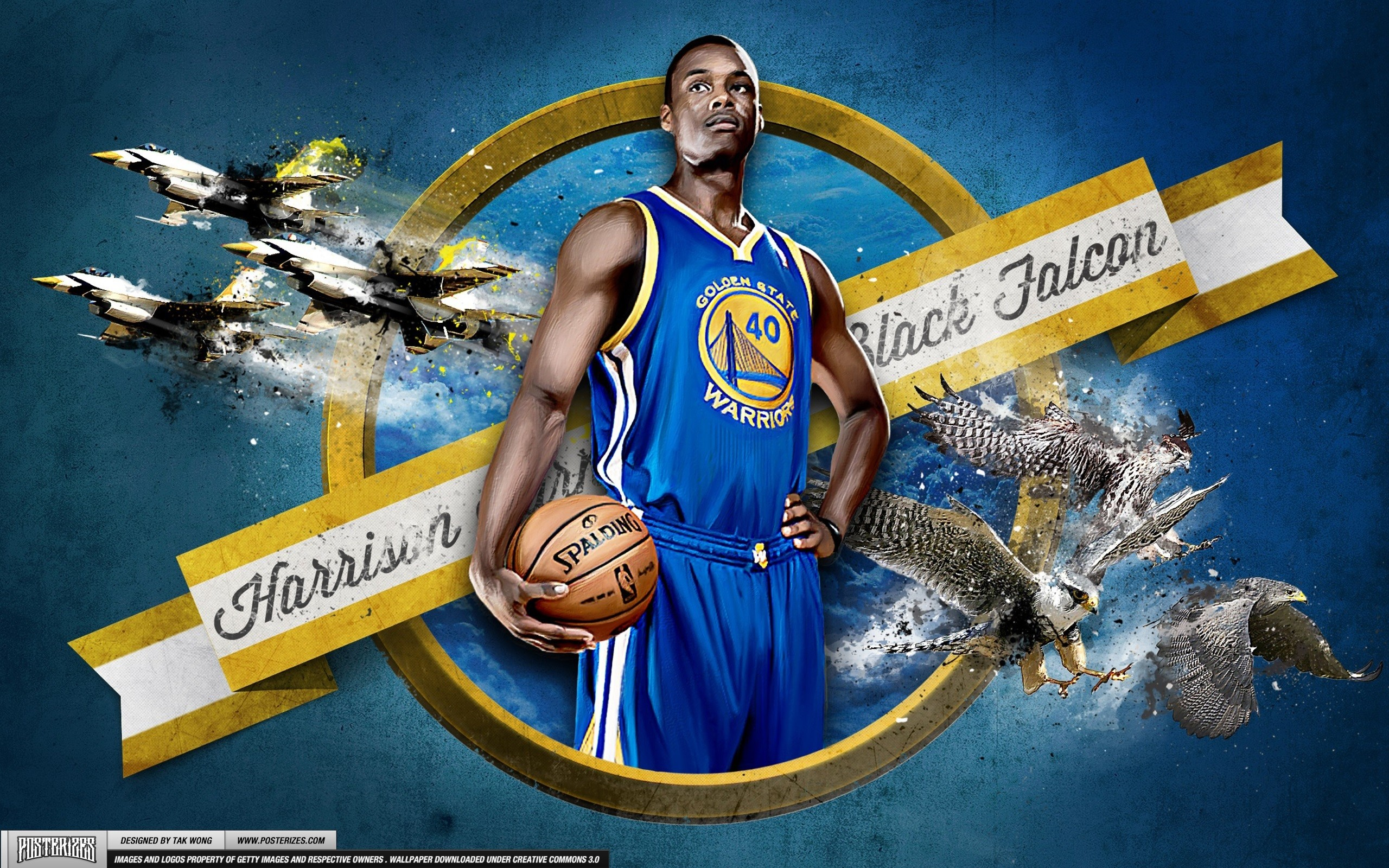 The-Golden-State-Warriors