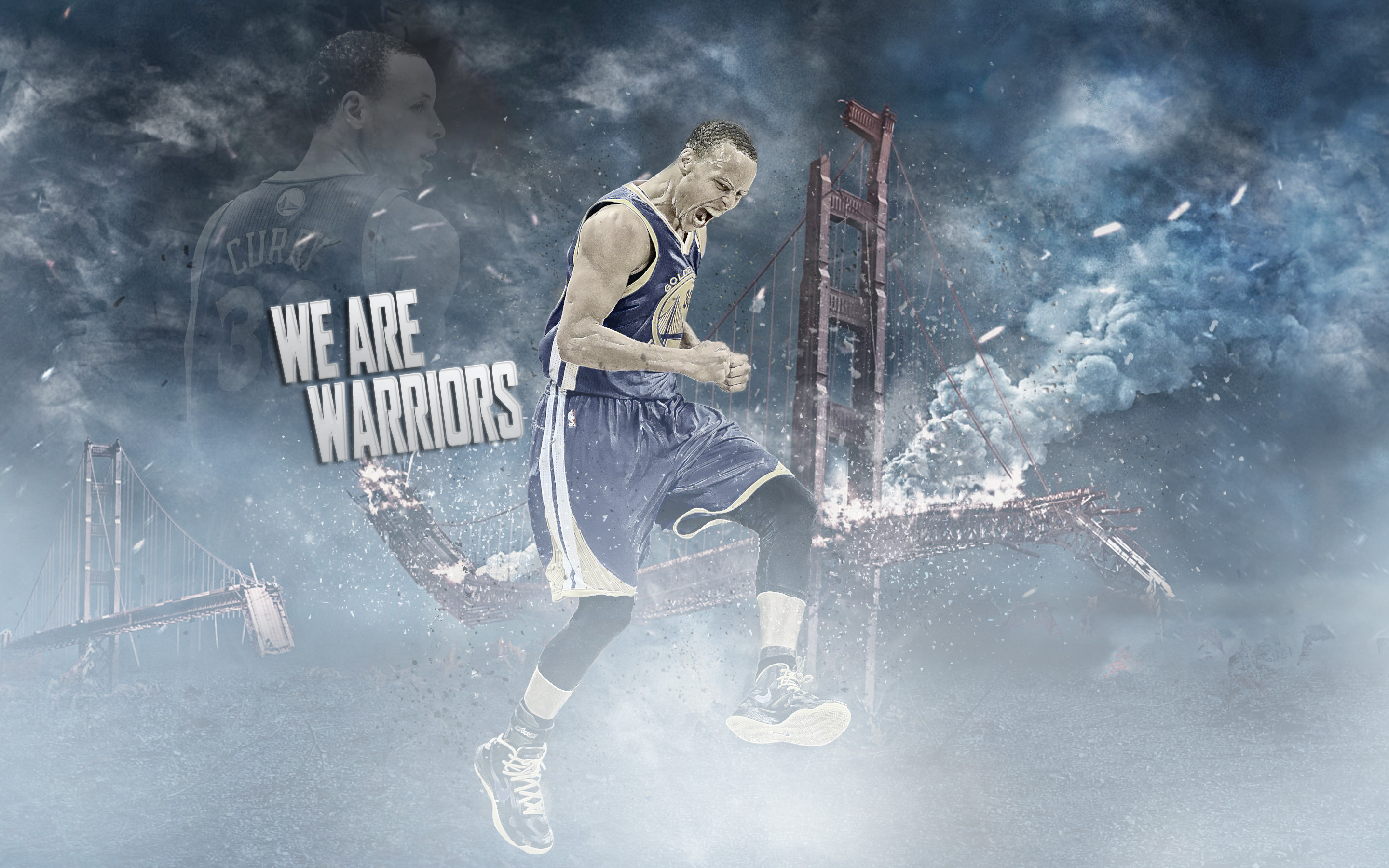 Golden.State.Warriors by 31ANDONLY on DeviantArt