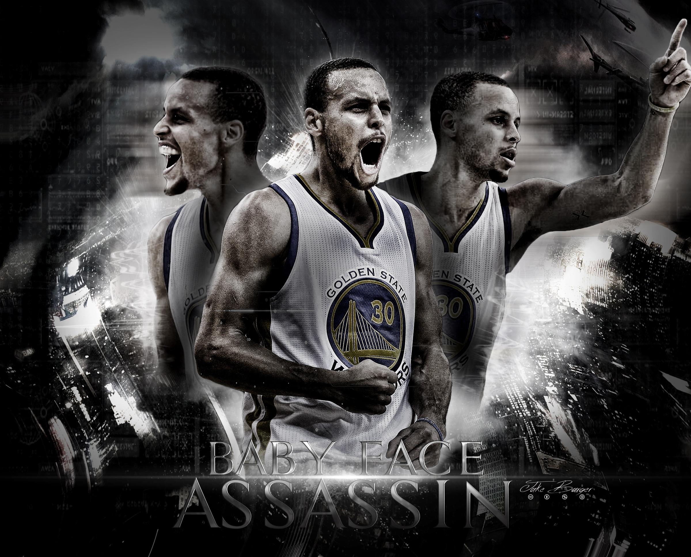 Stephen Curry Golden State Warriors Wallpaper Desktop Background #dWBmA