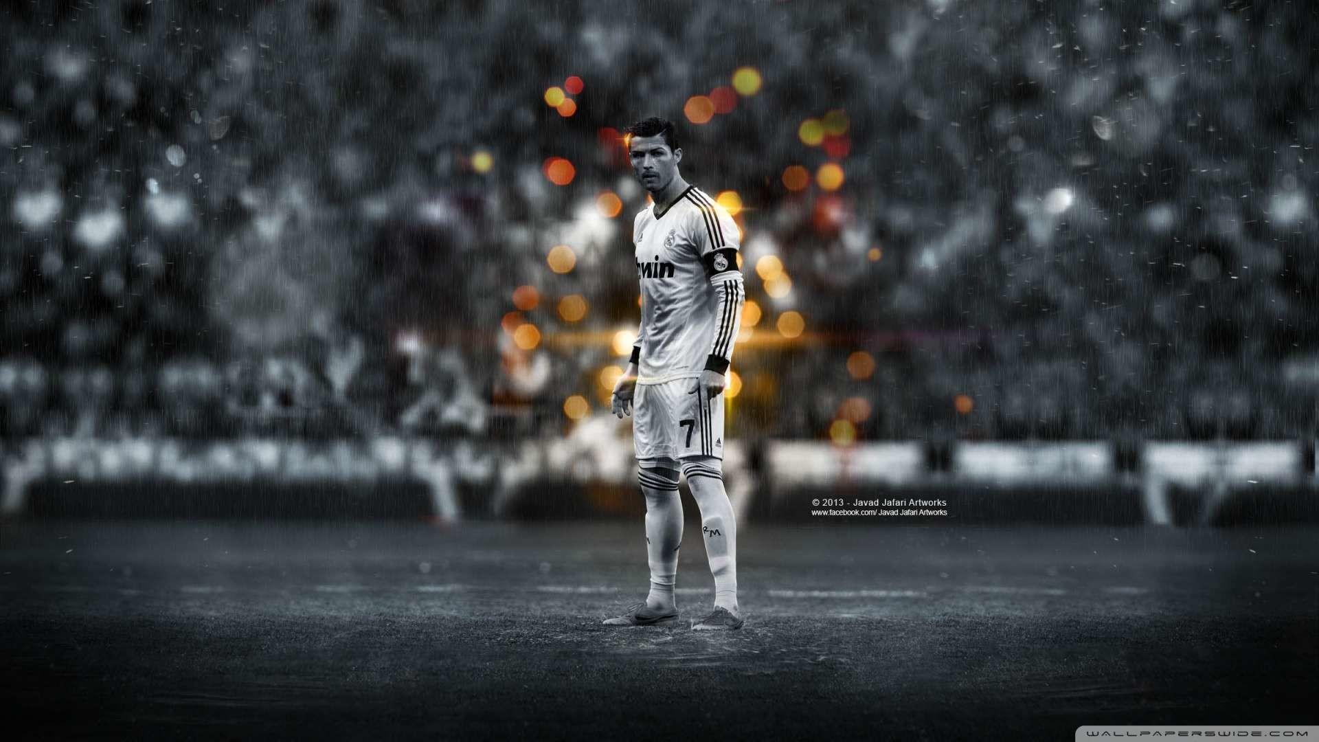 Cristiano Ronaldo Wallpaper 1080p