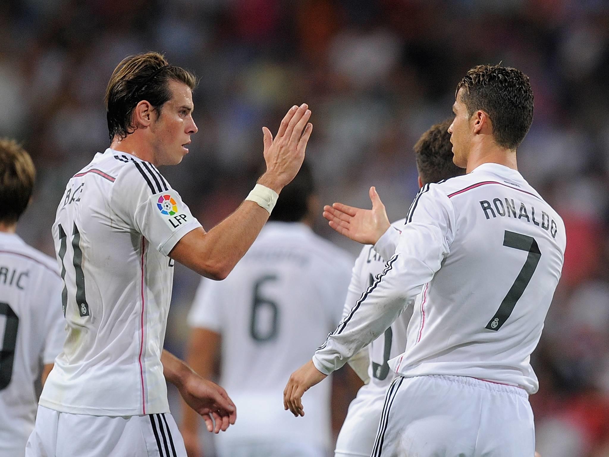 Cristiano-Ronaldo-of-Real- .