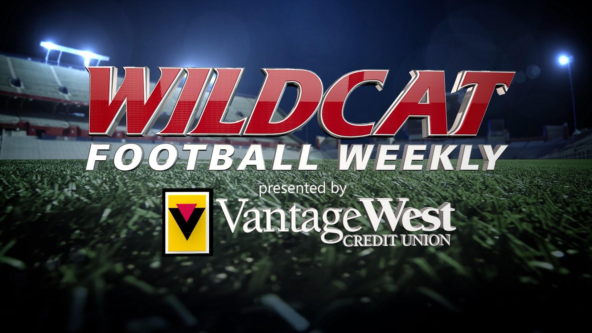 Wildcat Football Weekly – Week 3. Arizona Wildcats