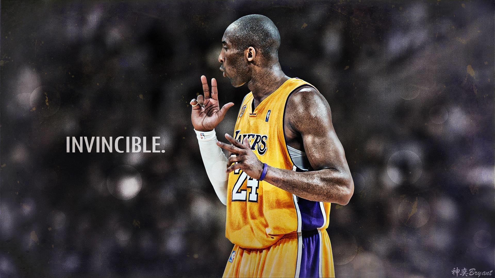 Fonds d'écran Kobe Bryant : tous les wallpapers Kobe Bryant