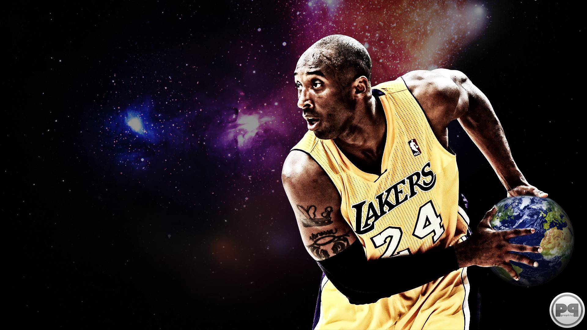 New NBA 2013 Kobe Bryant Los Angeles Lakers basketball wallpaper by  streetball fam member Pavan P