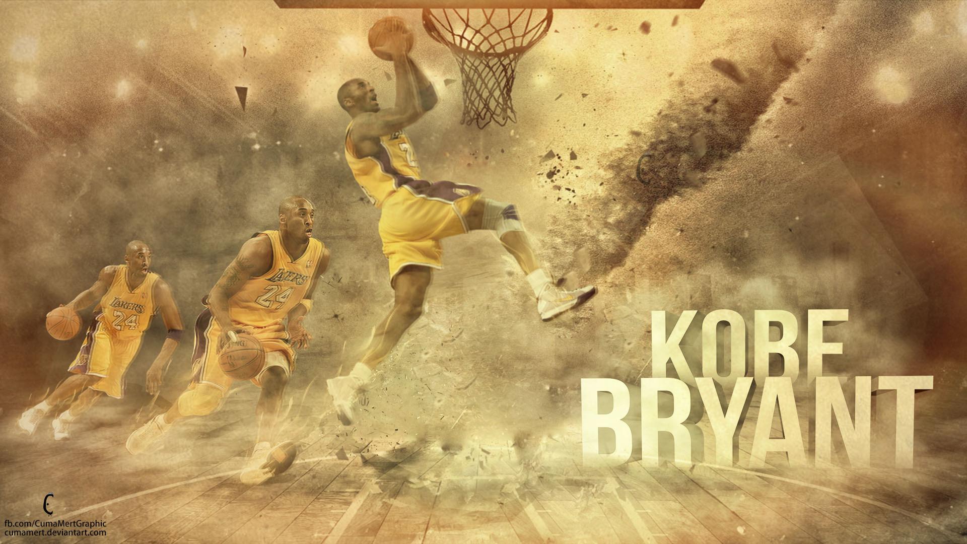 Kobe Bryant Return 2013 1920×1080 Wallpaper