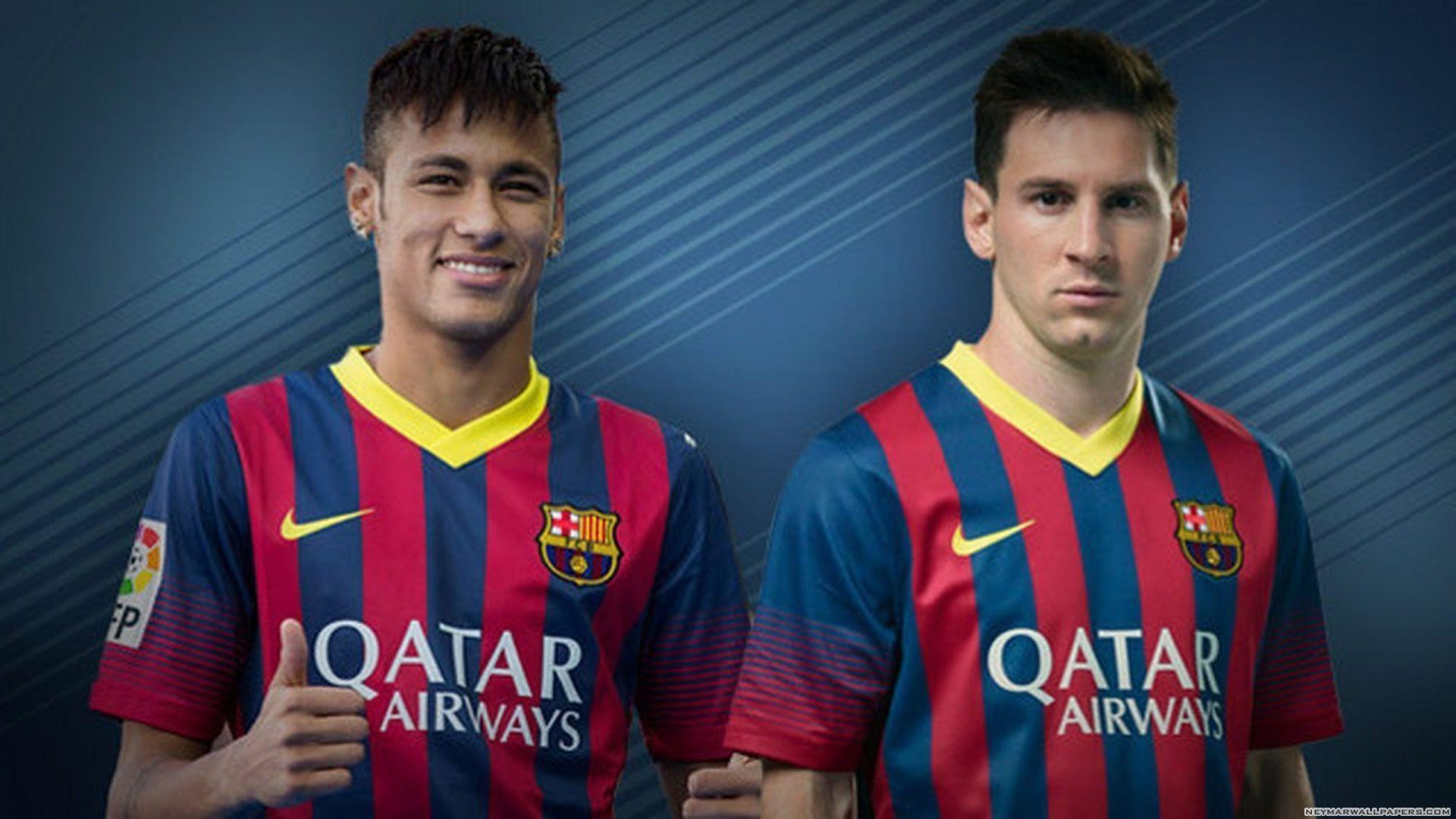 Messi and Neymar Wallpaper HD – WallpaperSafari