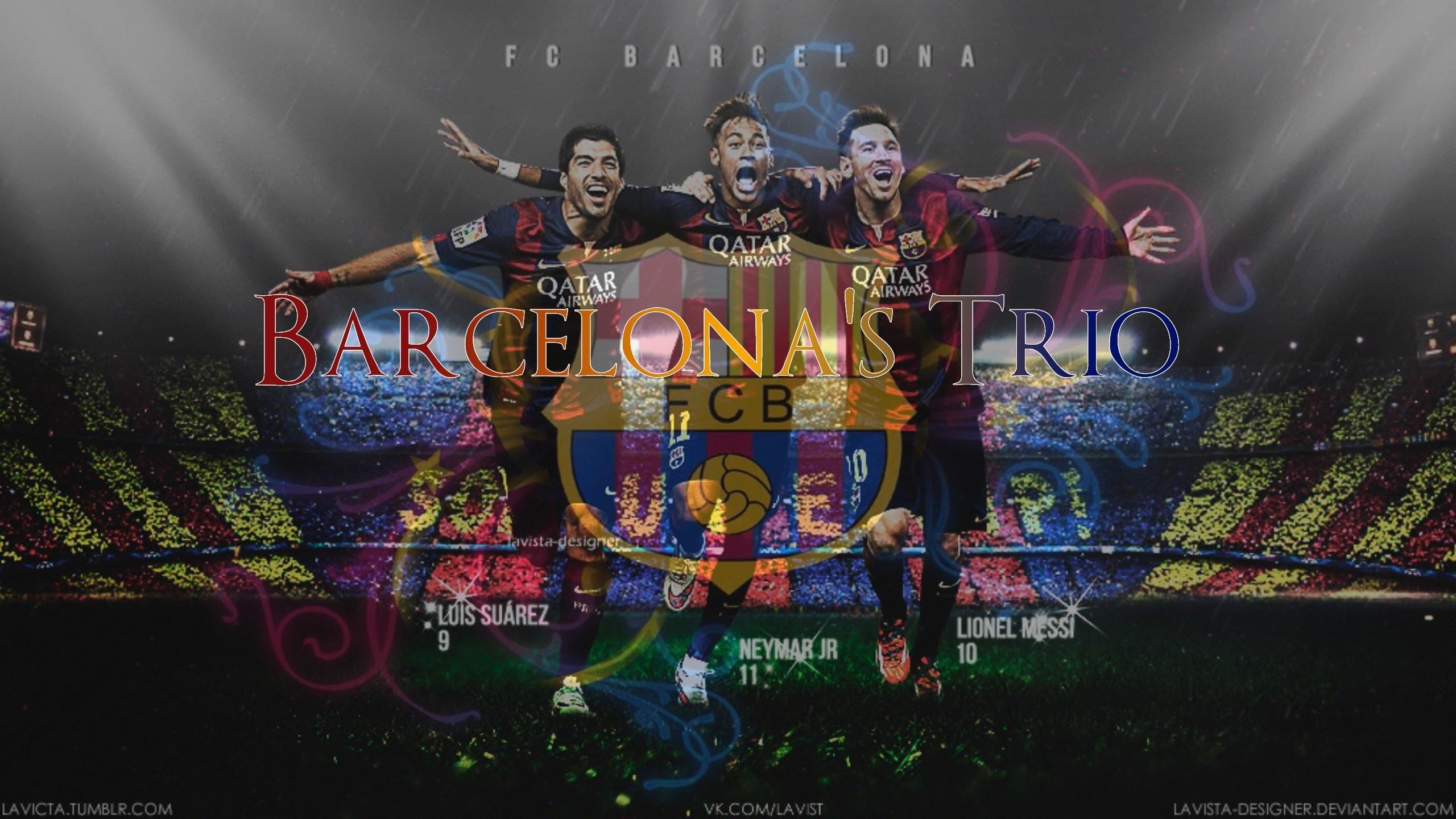 •Messi☆Suarez☆Neymar☆Goals & Skills• ||HD|| – YouTube