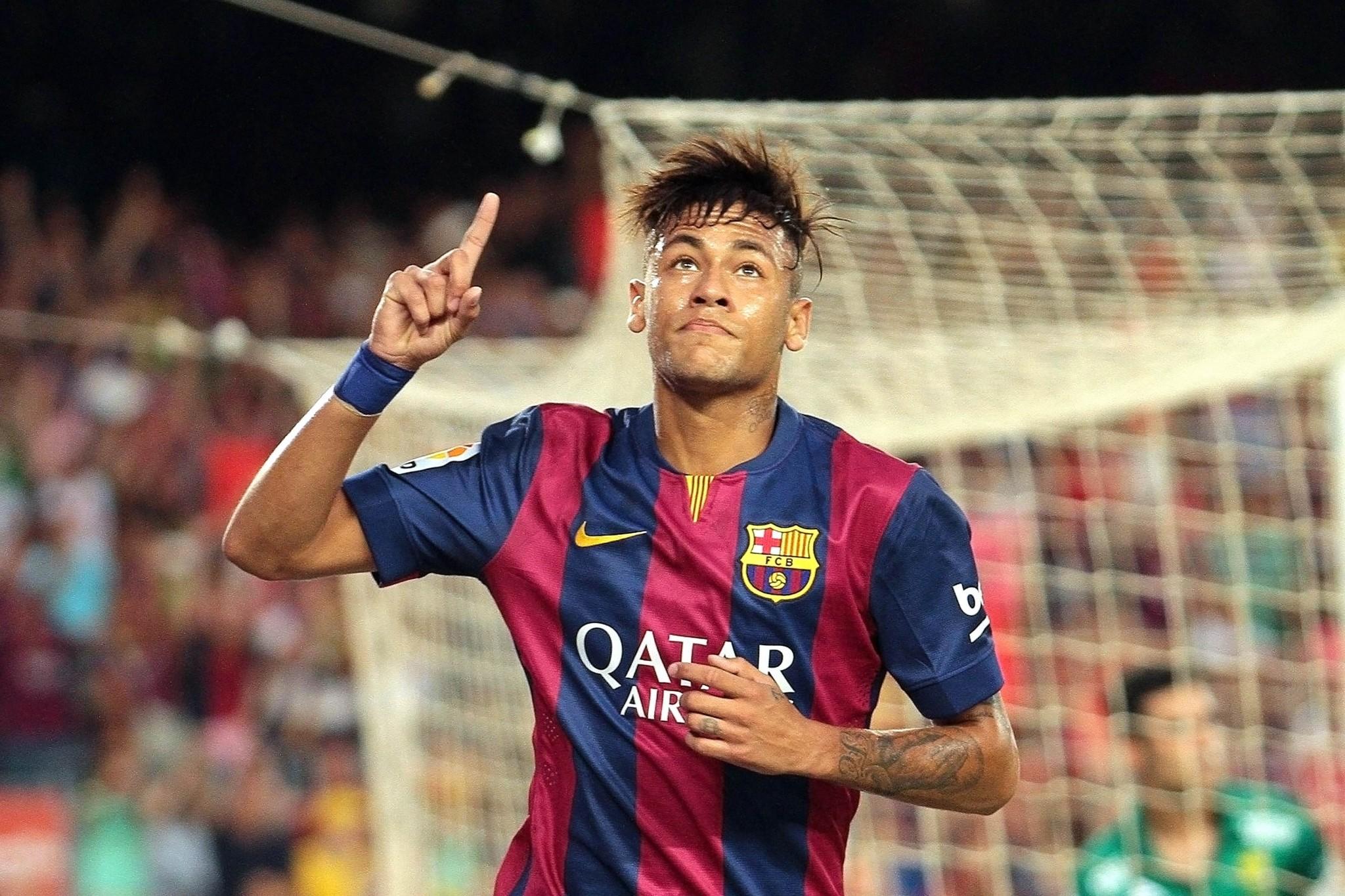 neymar wallpaper hd pack