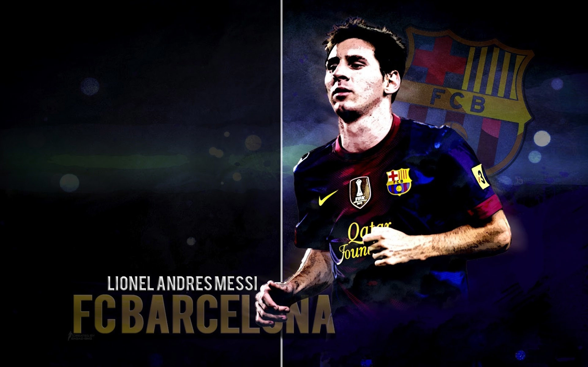 Collection of Messi Wallpaper on HDWallpapers 1920×1200 Wallpaper Messi (63  Wallpapers) |
