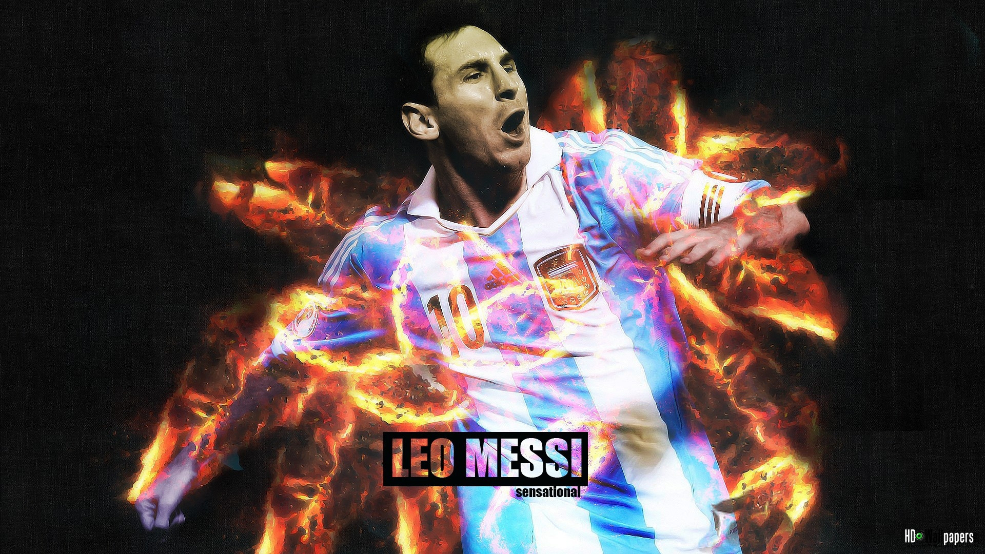 Messi Wallpapers HD Wallpaper 1920×1080 Images Of Messi Wallpapers (66  Wallpapers) |