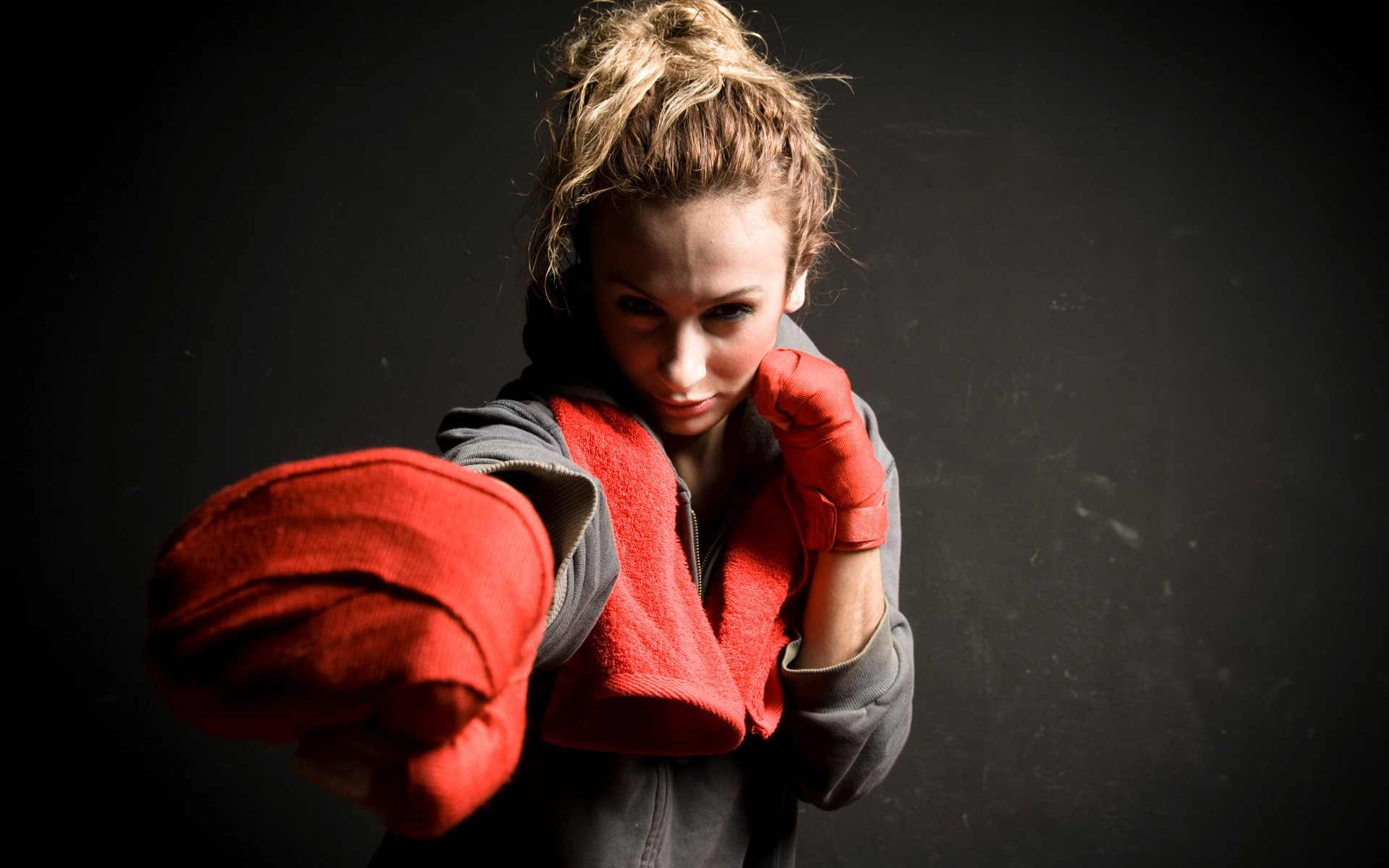 Sports – Boxing Wallpaper