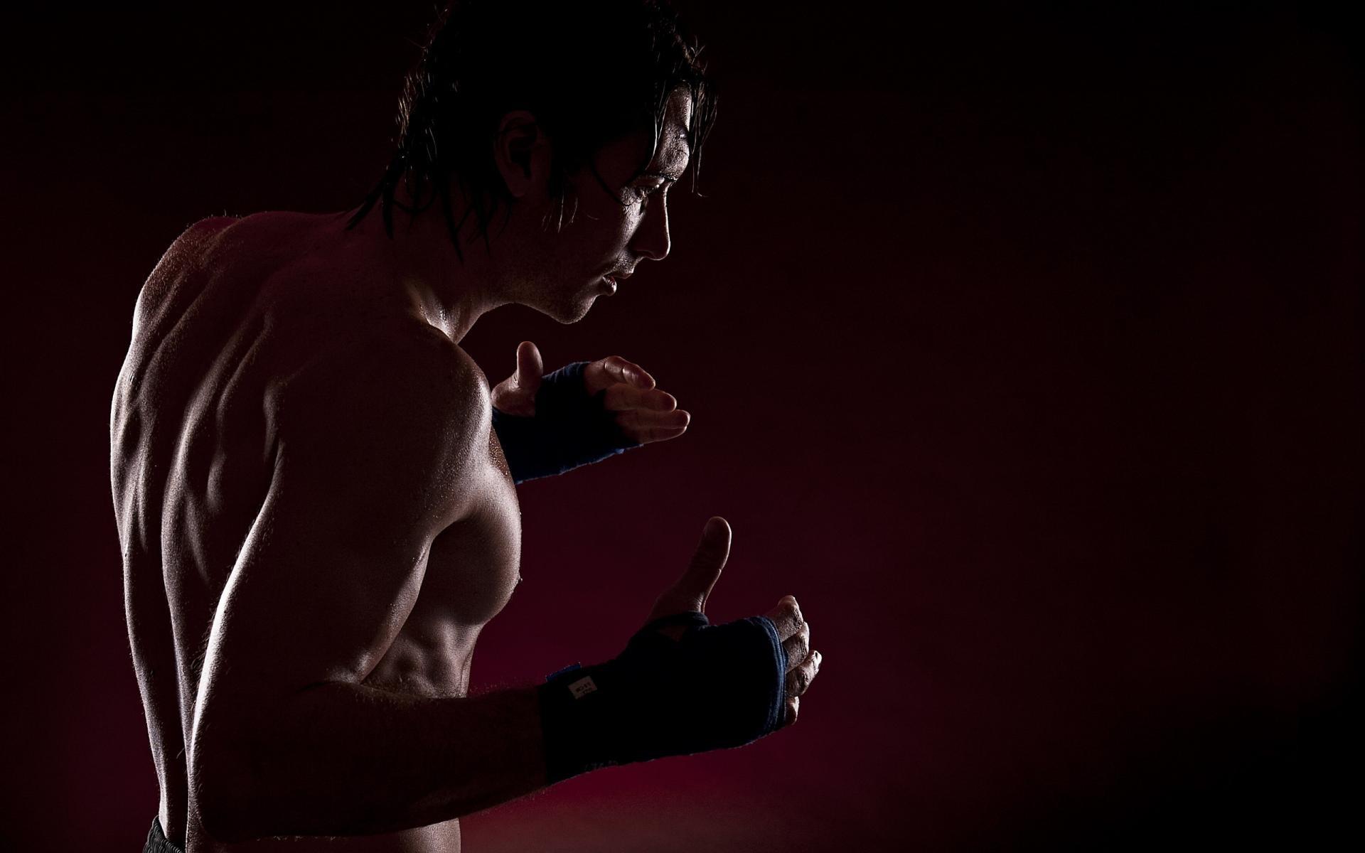 Boxing Training Routine