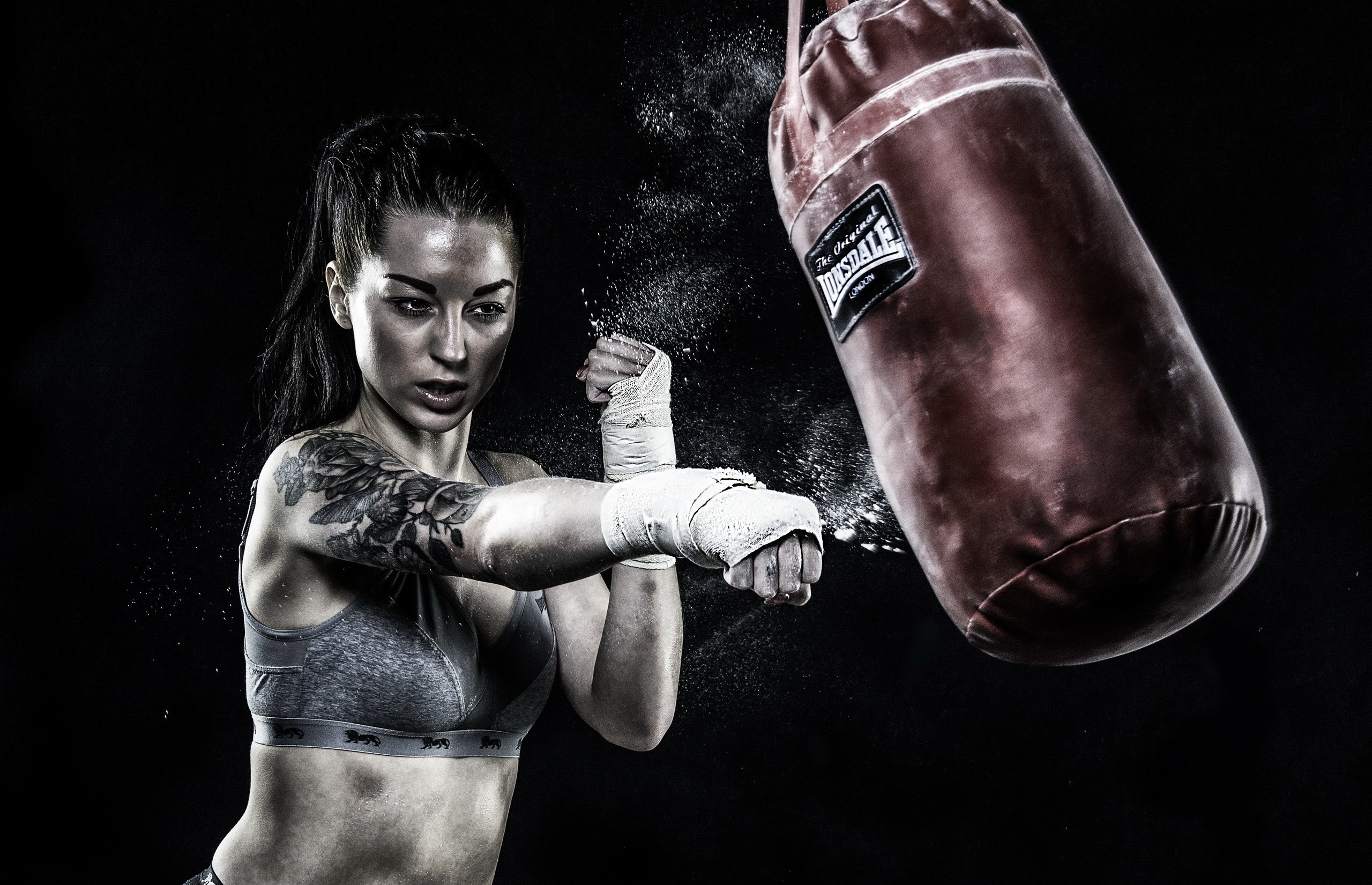 boxing hd wallpaper by Taft Round (2017-03-07)