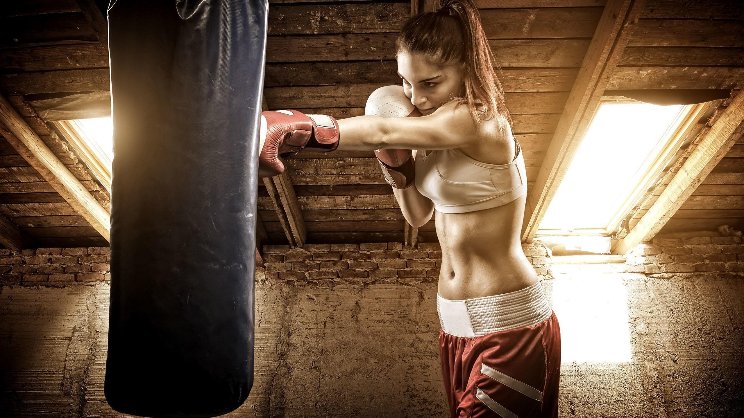 Lifestyle / Boxing Wallpaper