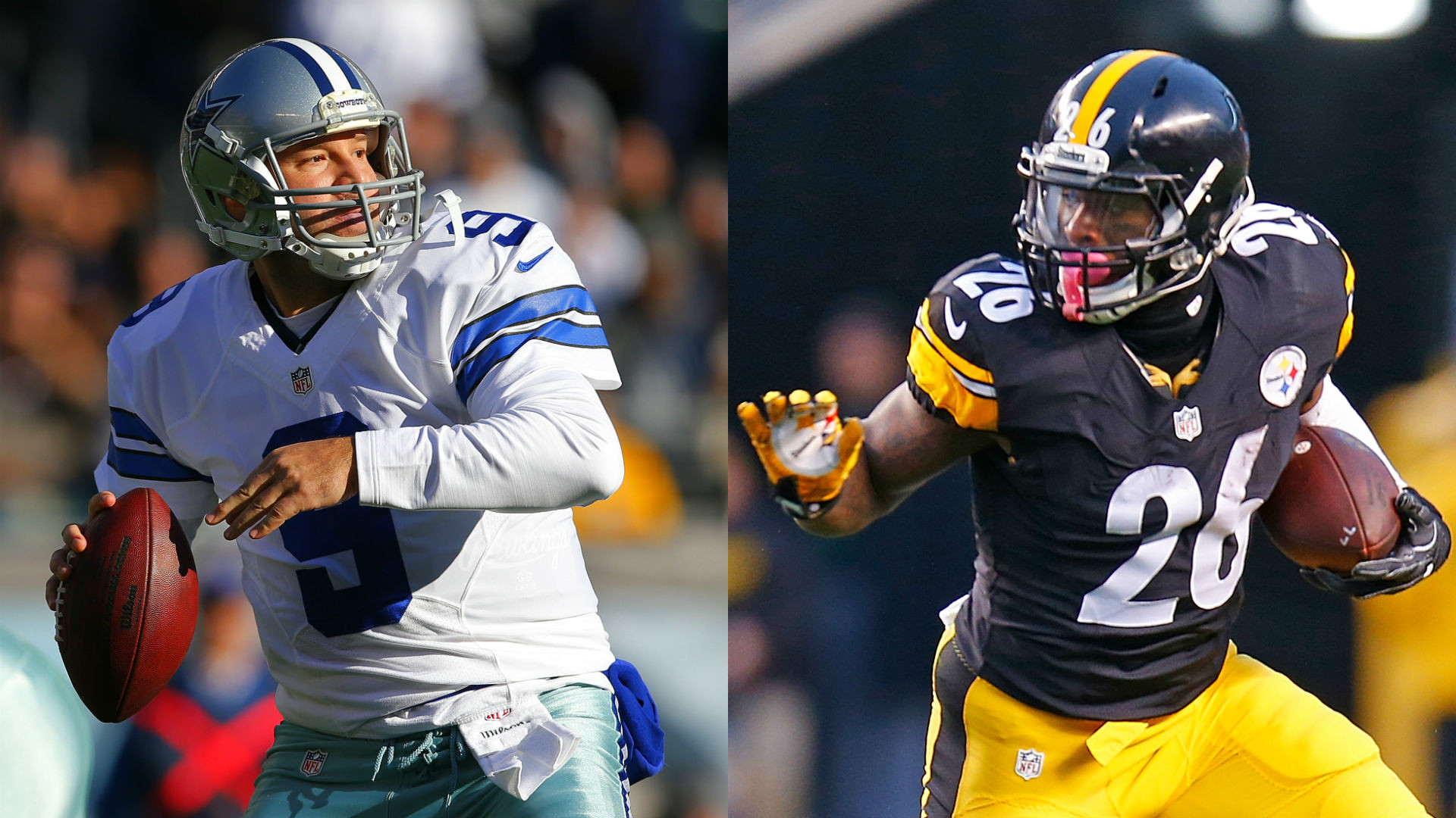 NFL free agency 2017: Odds on teams for Tony Romo, Le'Veon Bell, more | NFL  | Sporting News