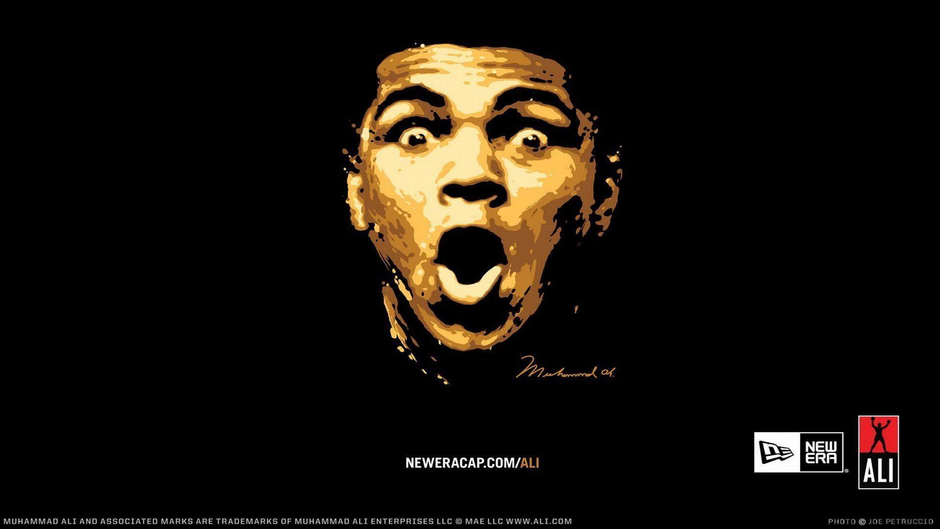 Images For > Muhammad Ali Wallpaper Hd
