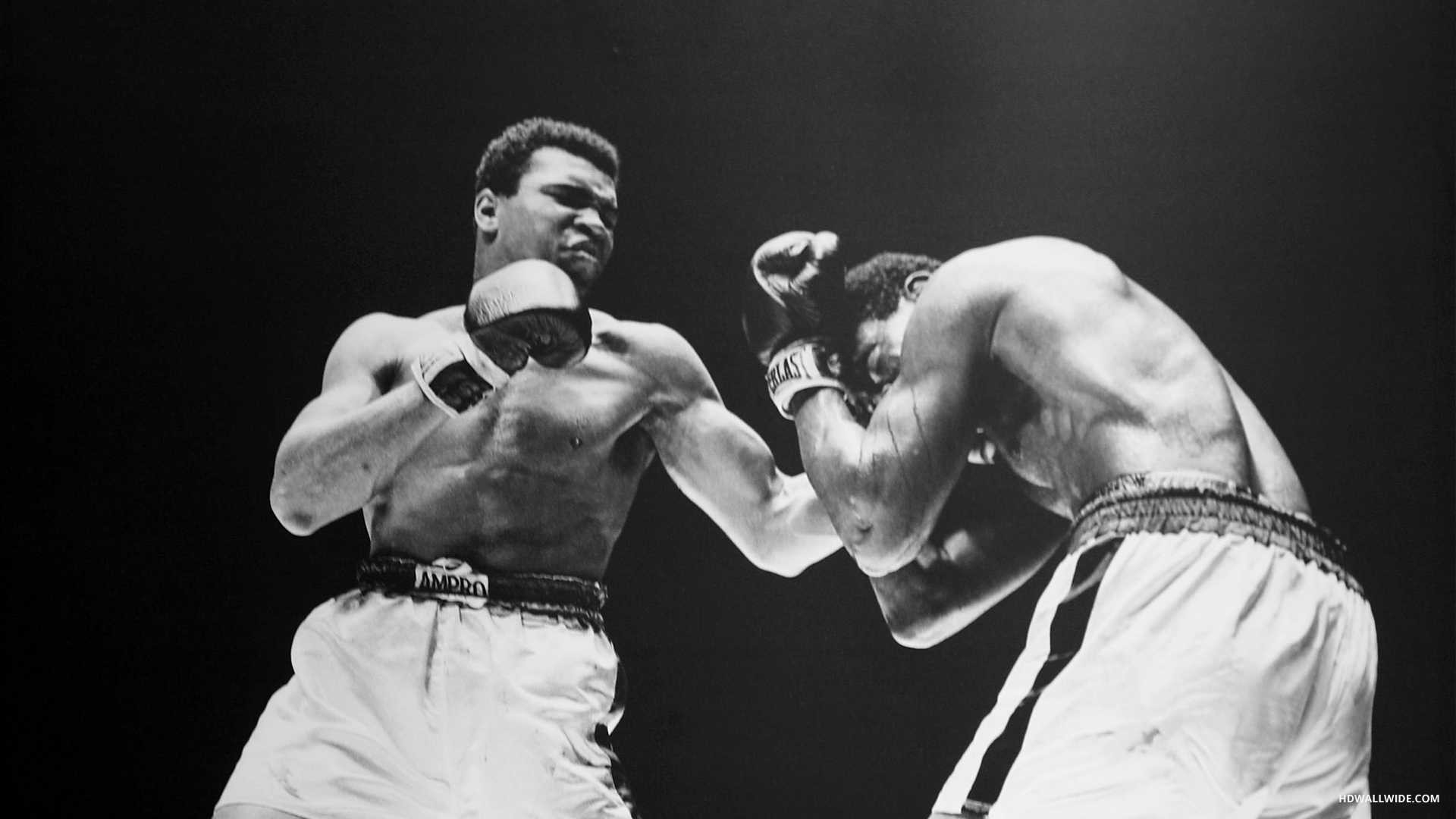 Sports Wallpaper: Ali Boxing Wallpapers Mobile with High .