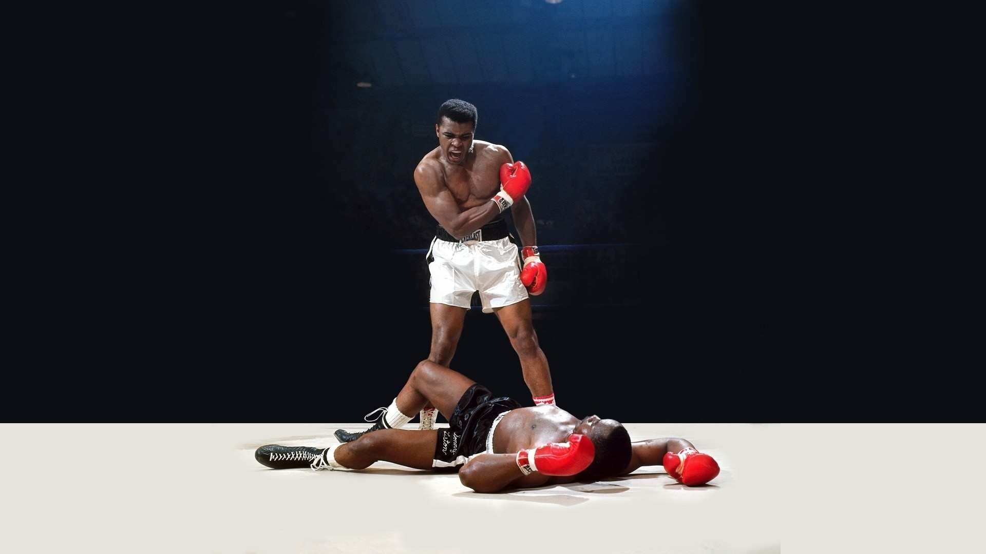 Sports / Muhammad Ali Wallpaper