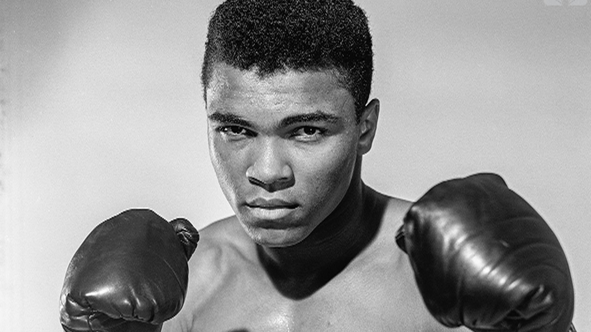 Muhammad Ali Wallpapers Images Photos Pictures Backgrounds