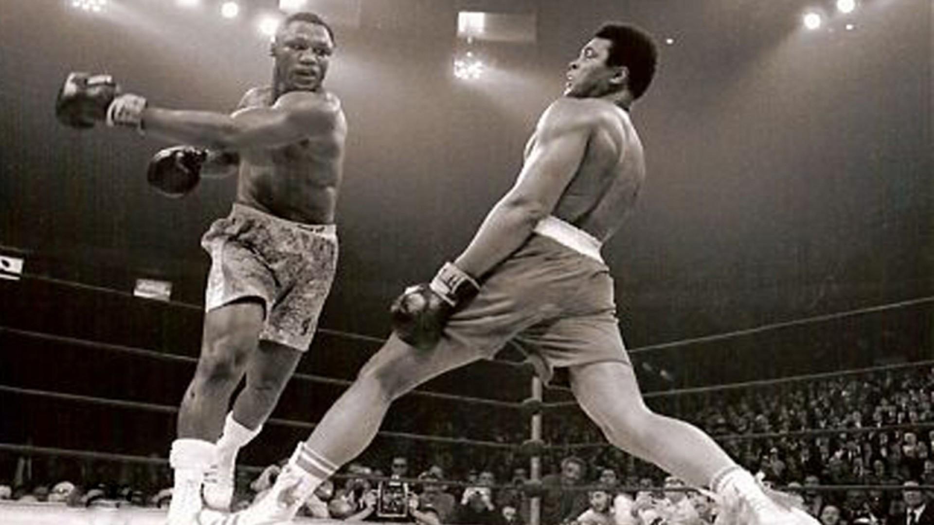 sports boxing muhammad ali 1600×900 wallpaper Art HD Wallpaper