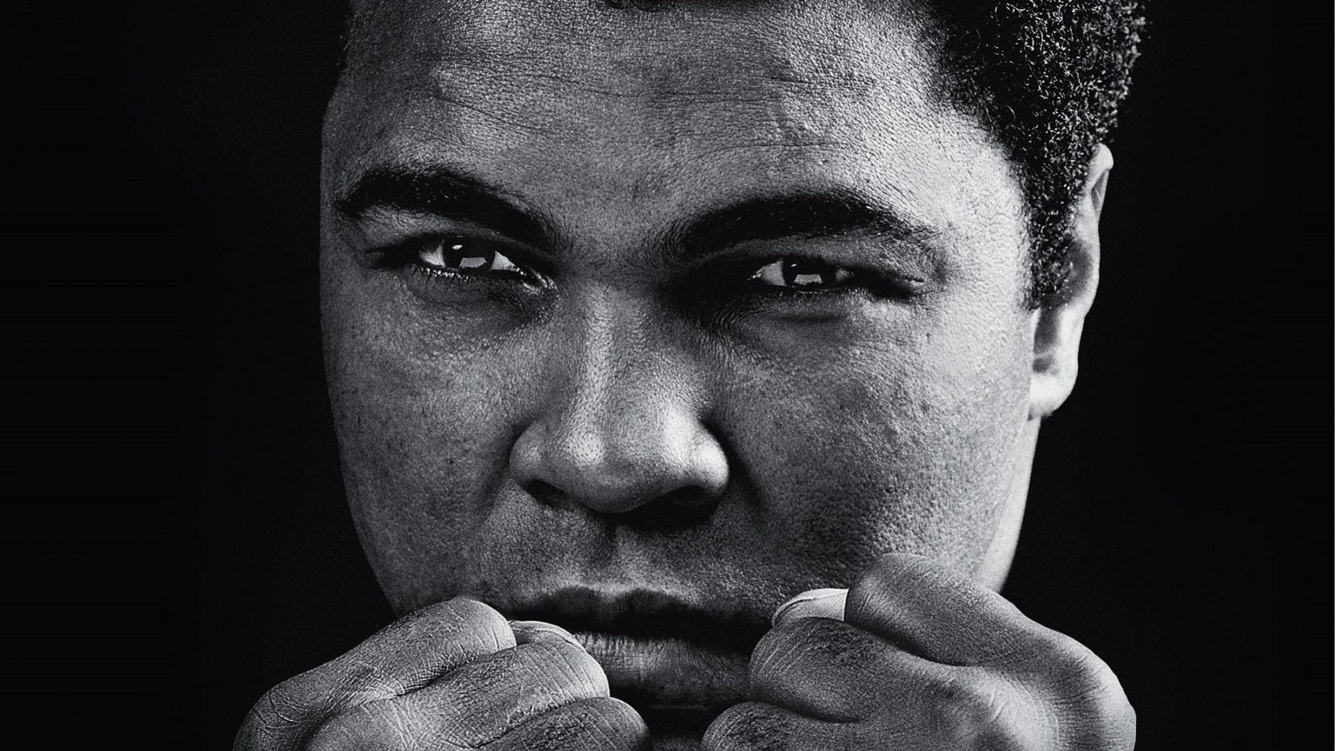 Mohammed Ali TAG Heuer