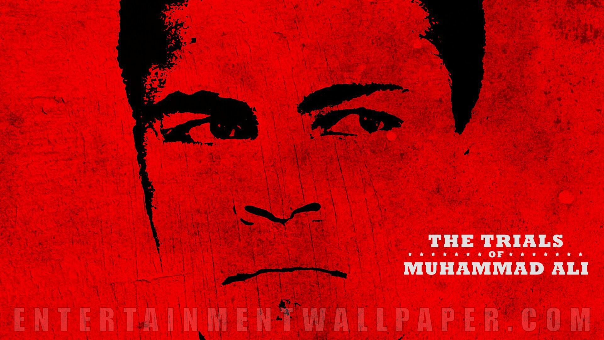 The Trials of Muhammad Ali Wallpaper – Original size, download now.
