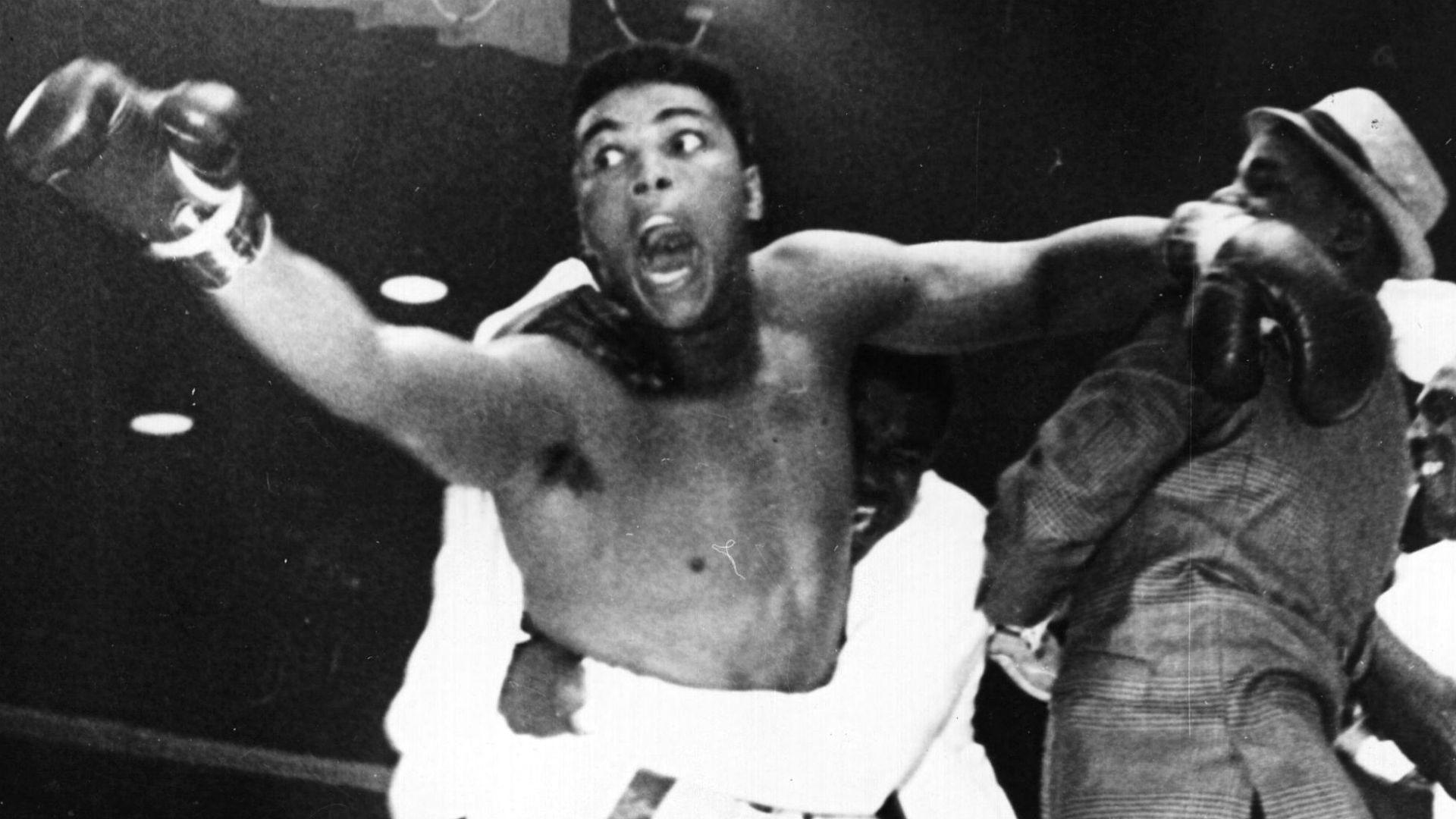 Vikings great Bud Grant wasn't a big fan of Muhammad Ali's showmanship |  NFL | Sporting News