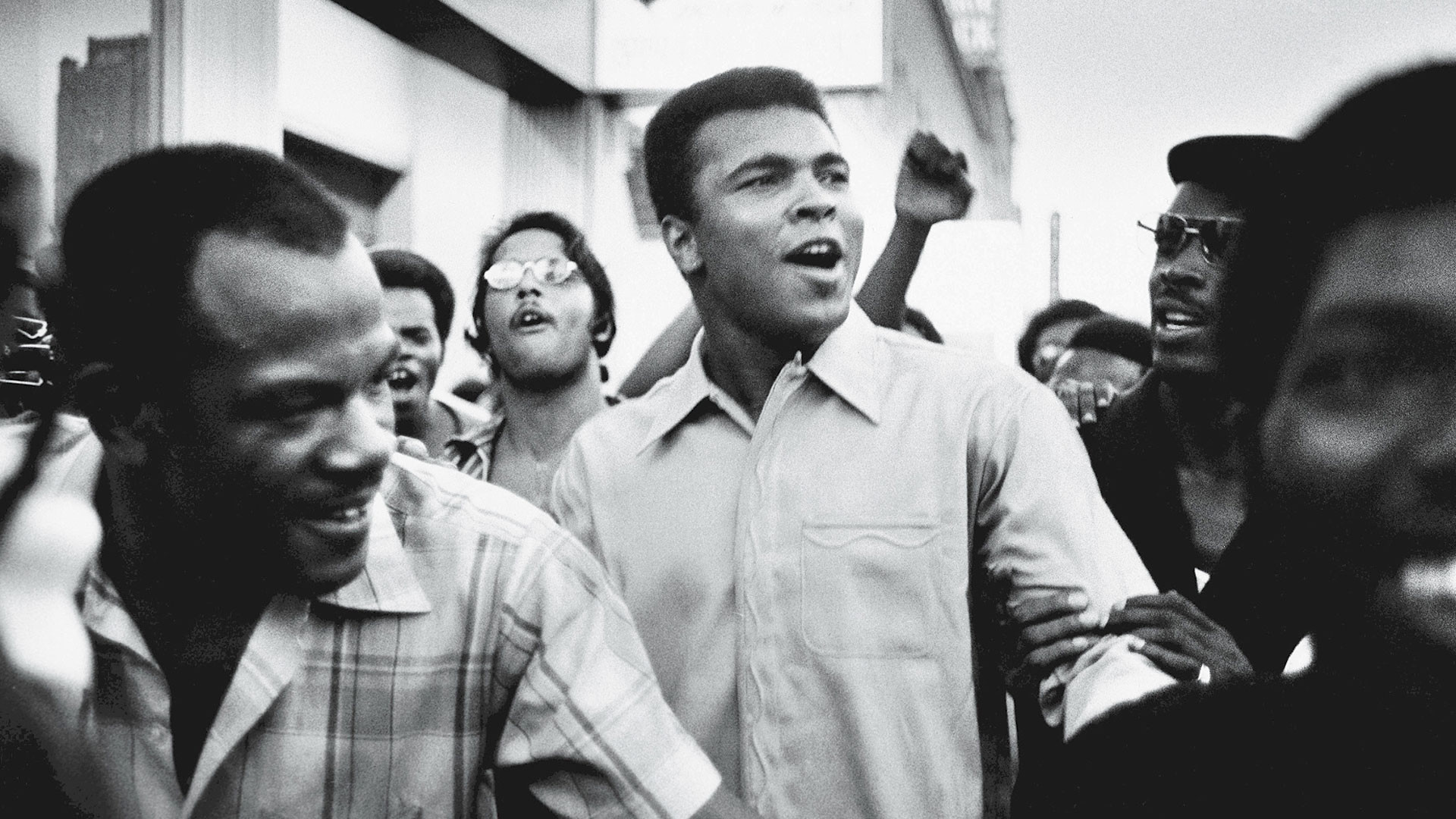 The Trials of Muhammad Ali | Boxer, Activist, Legend | Independent Lens |  PBS