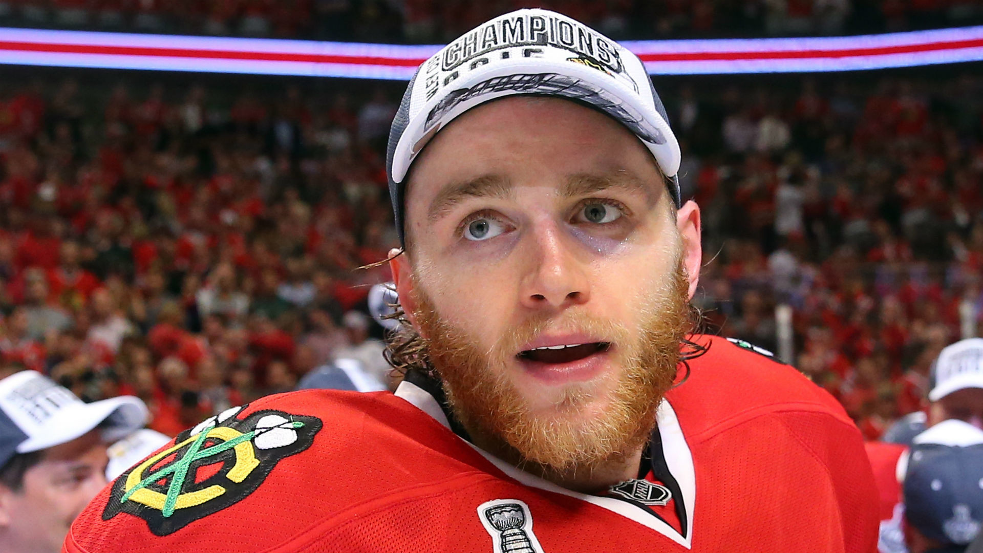 Blackhawks' Patrick Kane is subject of rape investigation, report says |  NHL | Sporting News