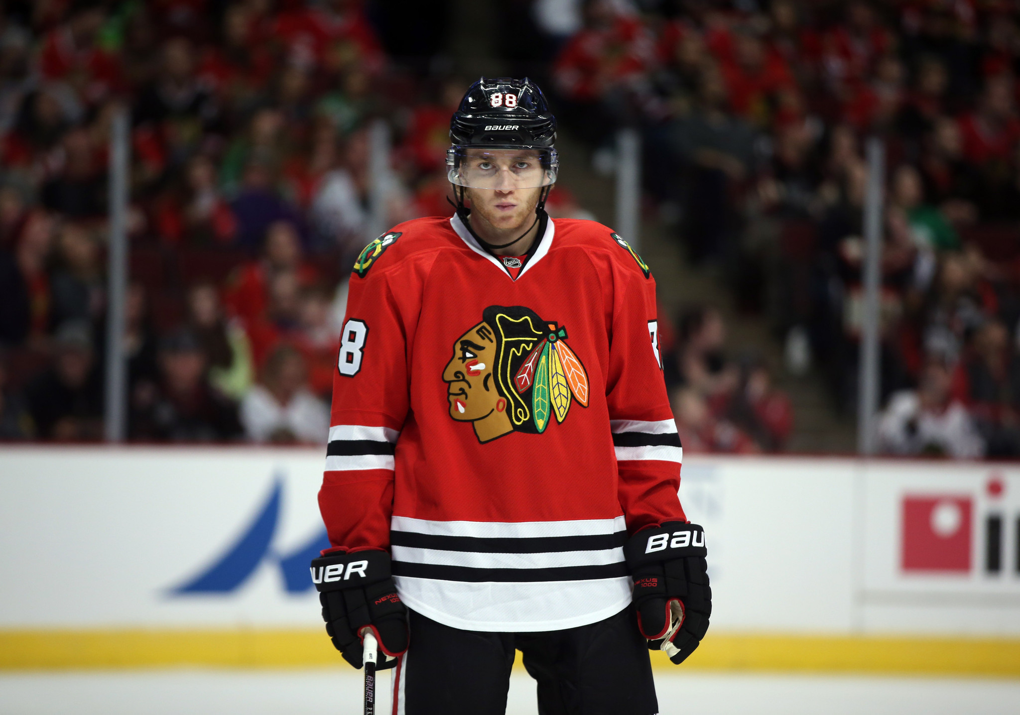 Quick Hits: NHL All Star Game, Patrick Kane, and the Dennis Wideman hit |