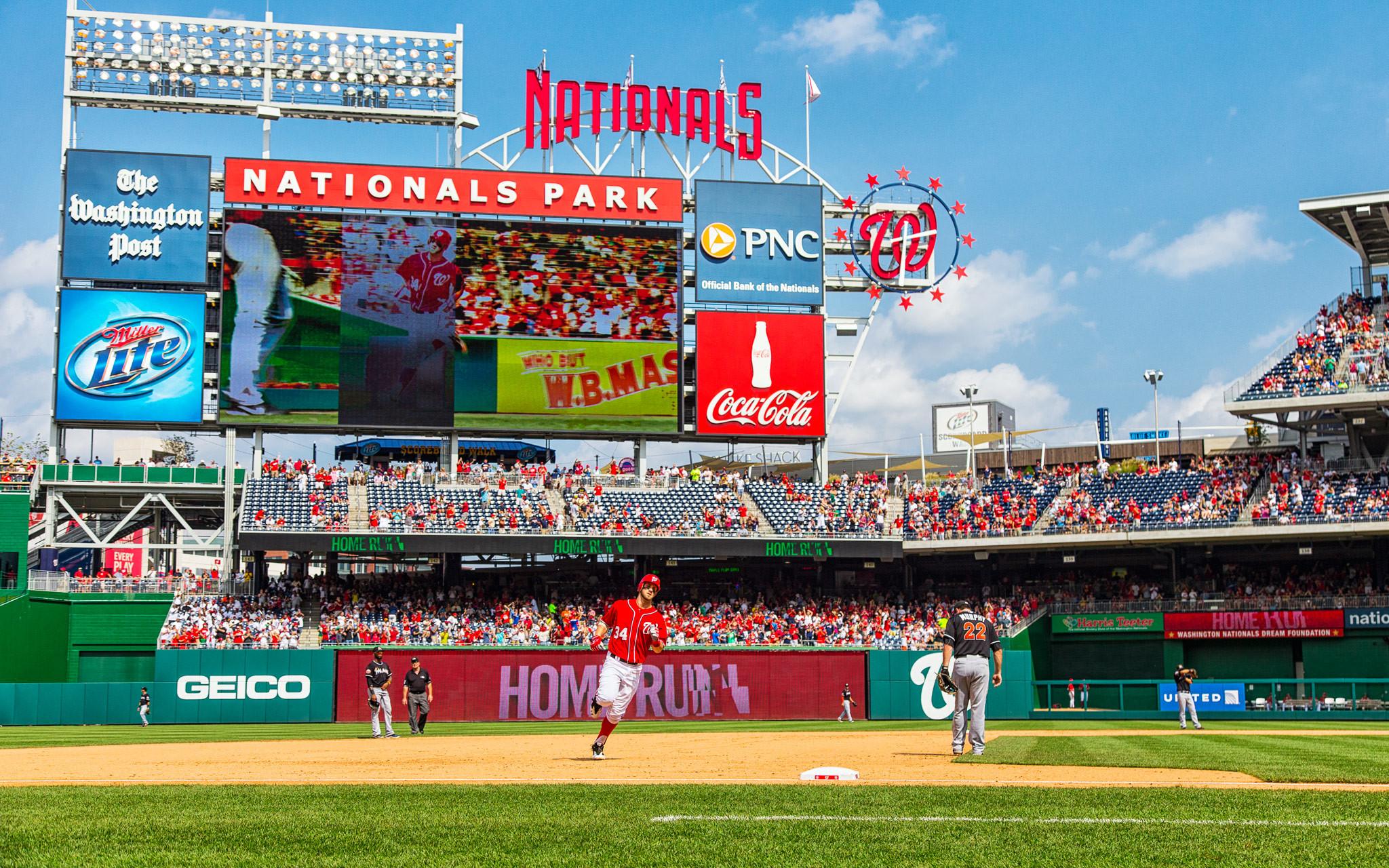 WASHINGTON NATIONALS mlb baseball (2) wallpaper | | 229447 .