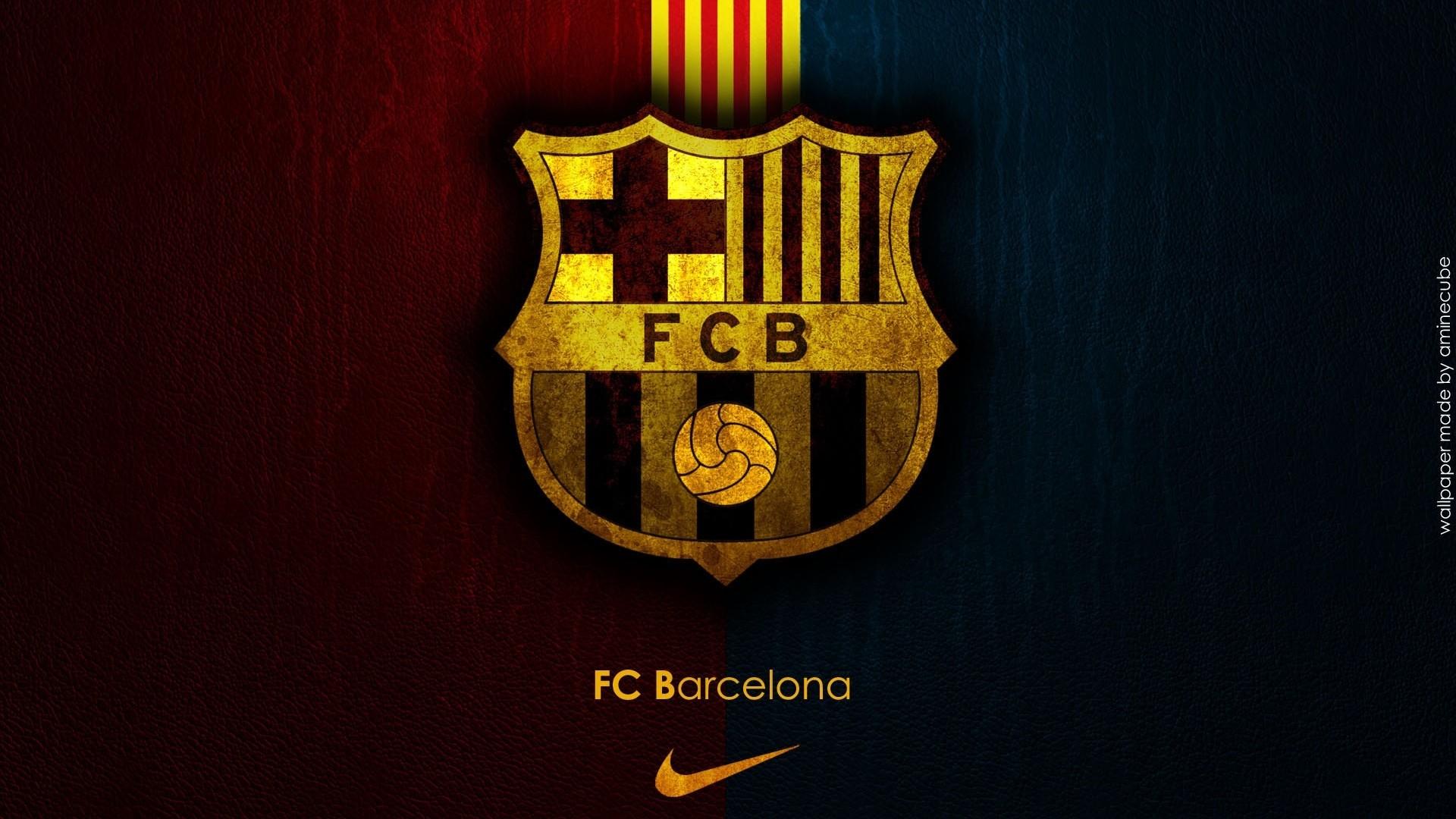 Preview wallpaper barcelona, barca, fc, fc barcelona, sport