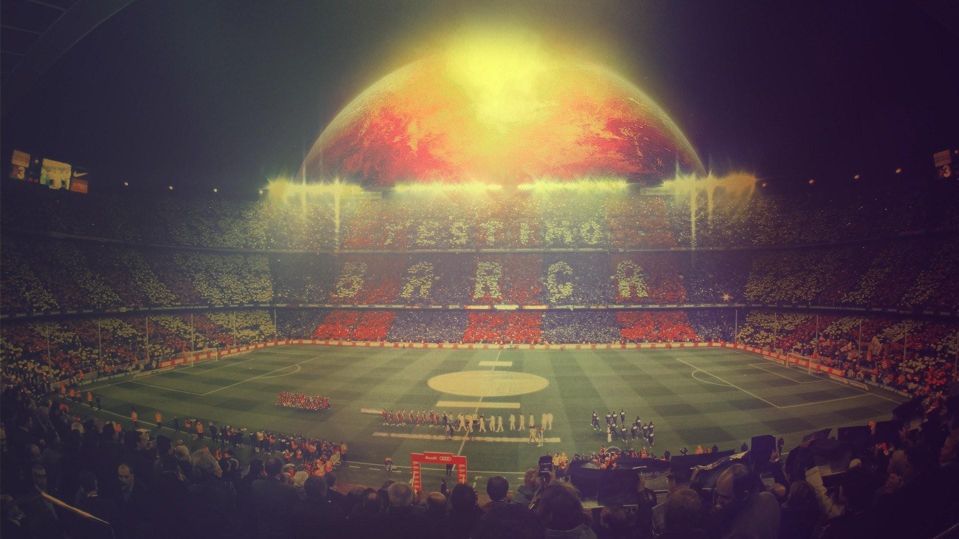 Fc Barcelona …