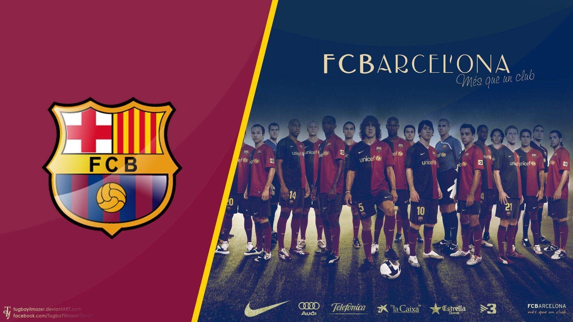 Barcelona Wallpapers for Laptops 3555 – HD Wallpaper Site