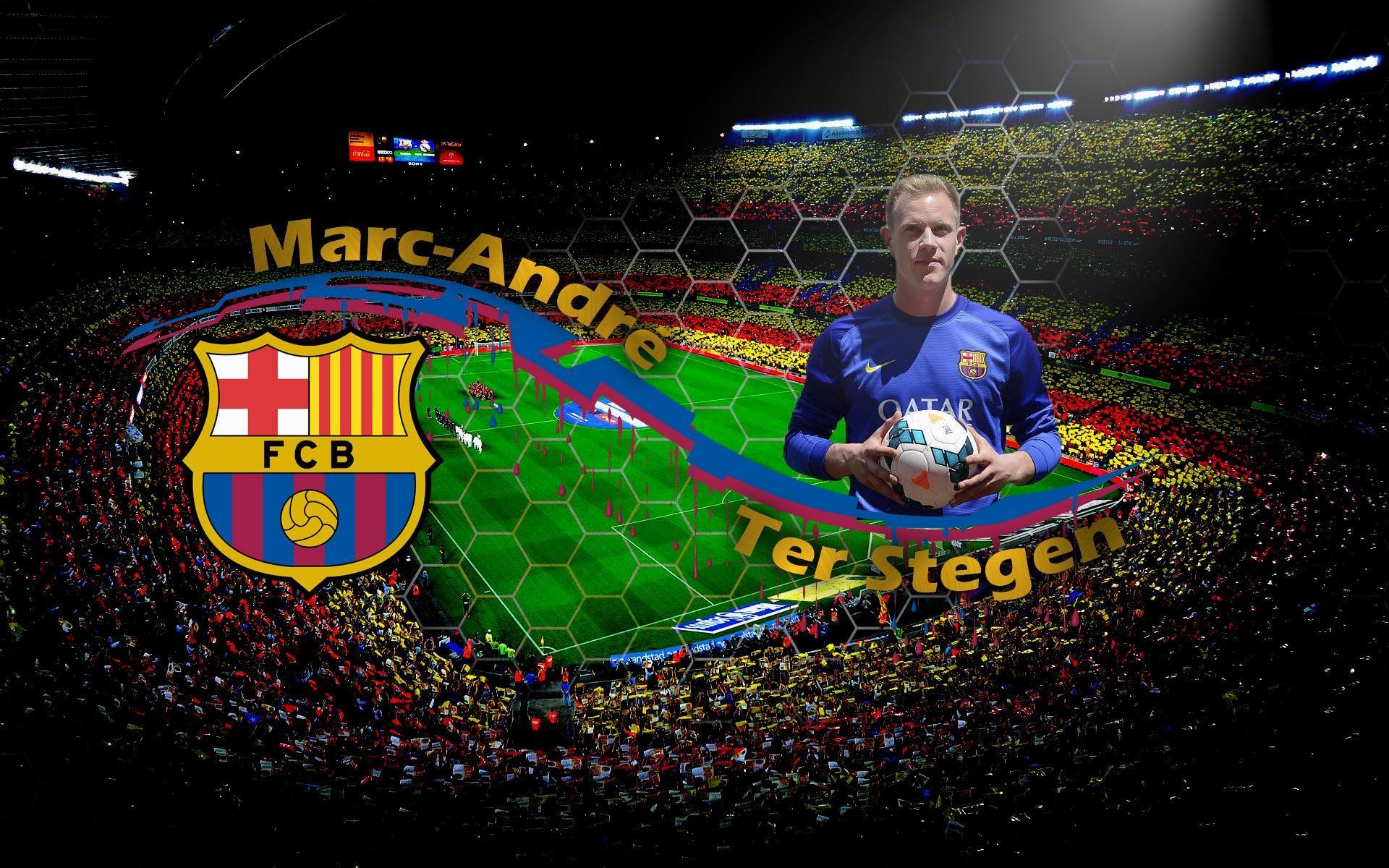 Ter-Stegen-FC-Barcelona-Wallpaper