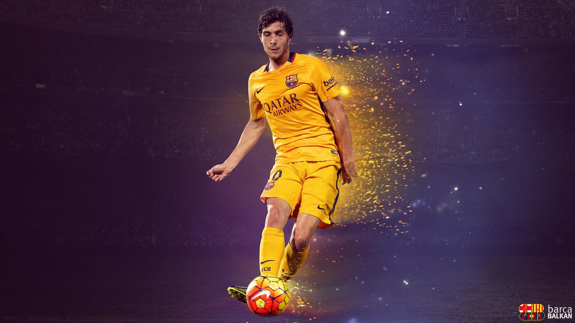 Free-FC-Barcelona-Backgrounds-Download