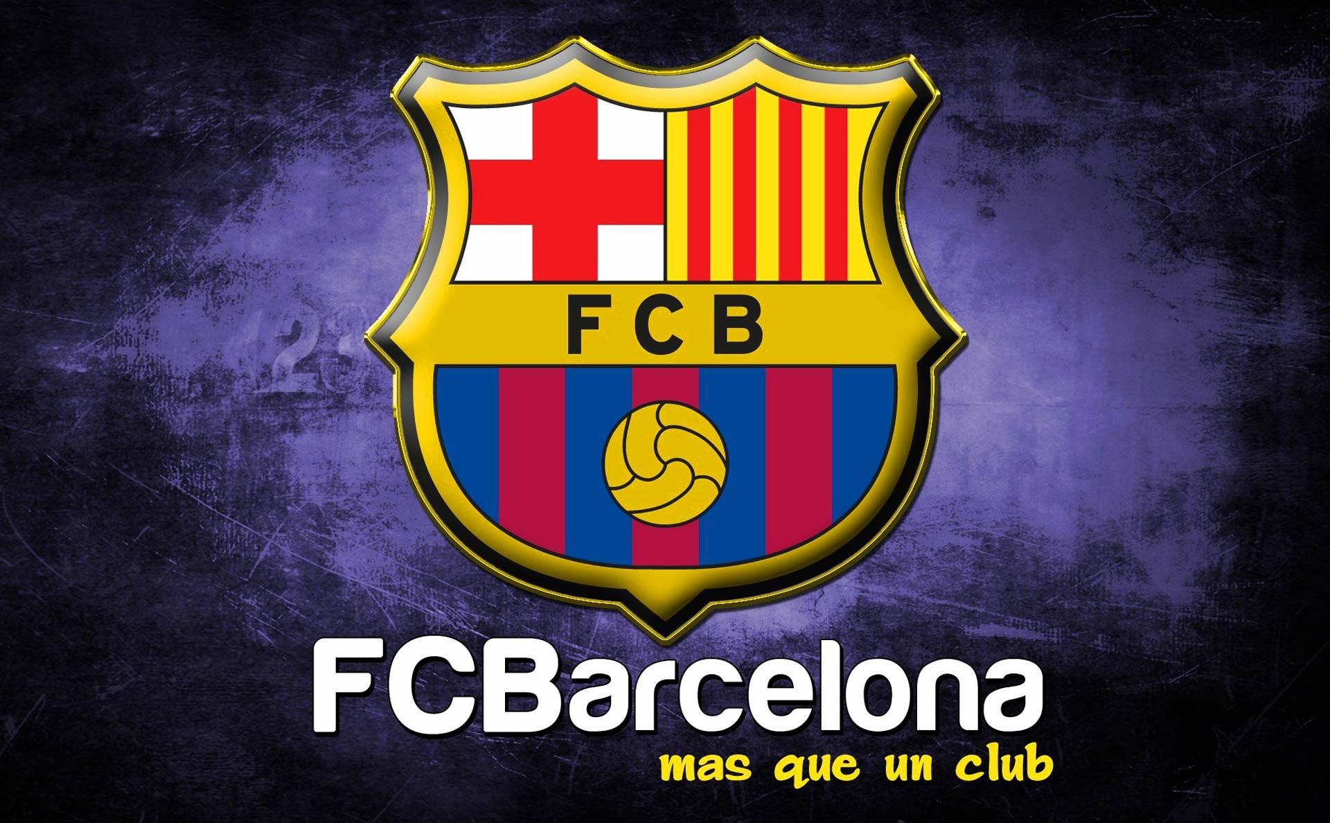 Barcelona Football Club Wallpaper – Football Wallpaper HD