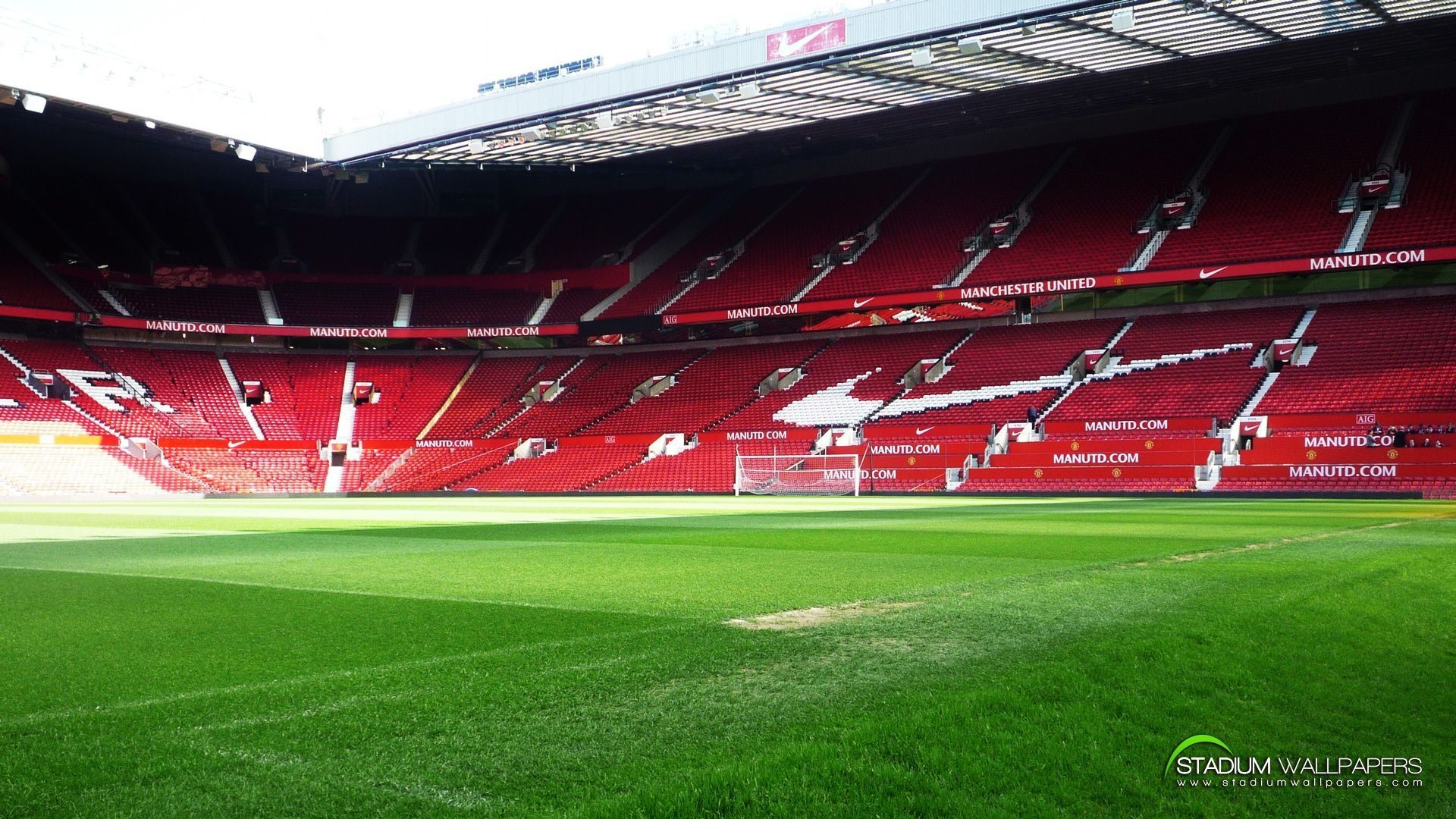 Wallpaper Hd Manchester United wallpaper hd · Football Stadiums