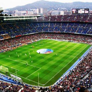 HD Soccer Stadium