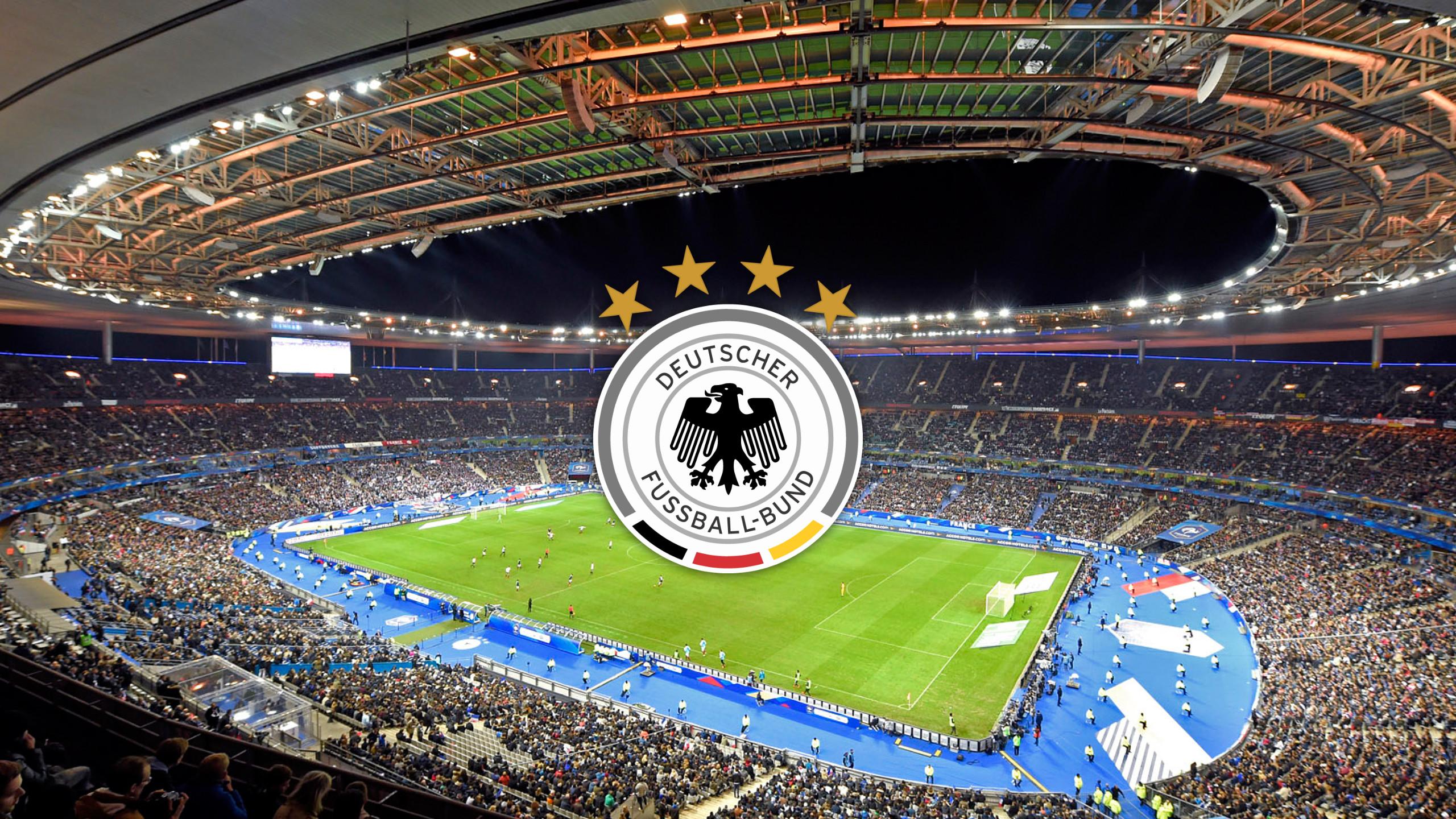 Sports – Soccer Football Germany Stadium Wallpaper