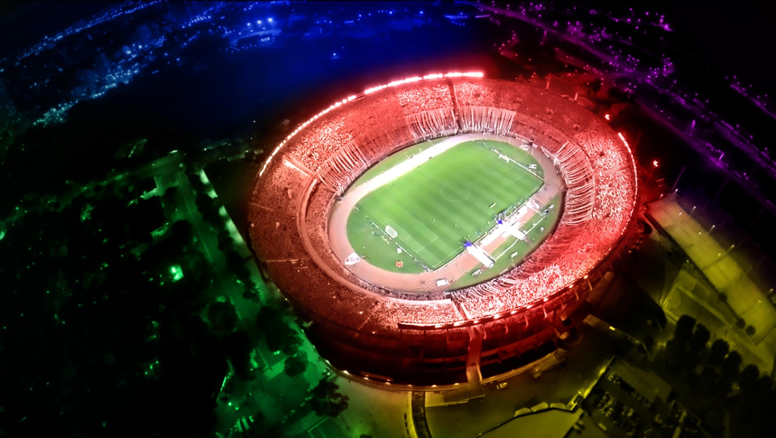 River Plate, Soccer, Stadium Wallpapers HD / Desktop and Mobile Backgrounds