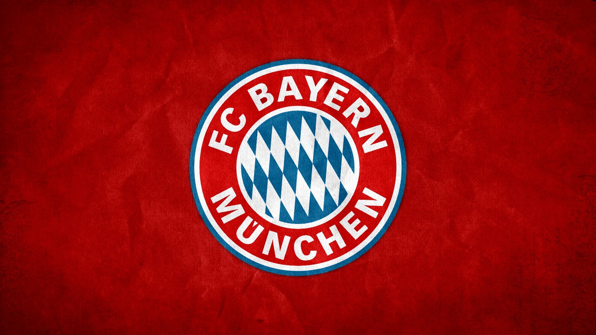 Bayern Munich Logo Wallpaper