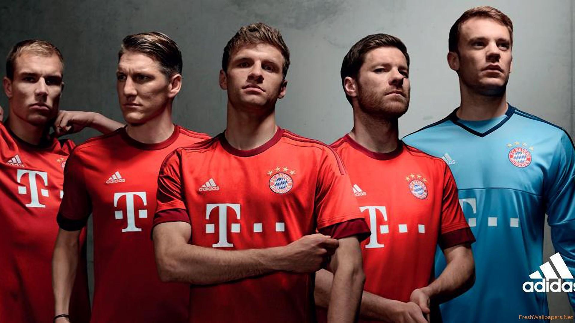 Fc Bayern Munich HD Wallpapers Wallpaper 1600×900 FC Bayern Wallpapers (39  Wallpapers)